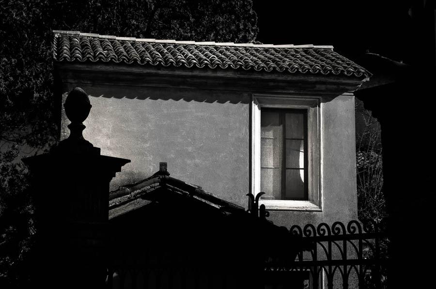 Window by LuGiais