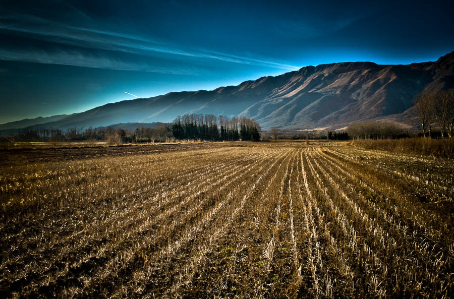 Countryside by LuGiais
