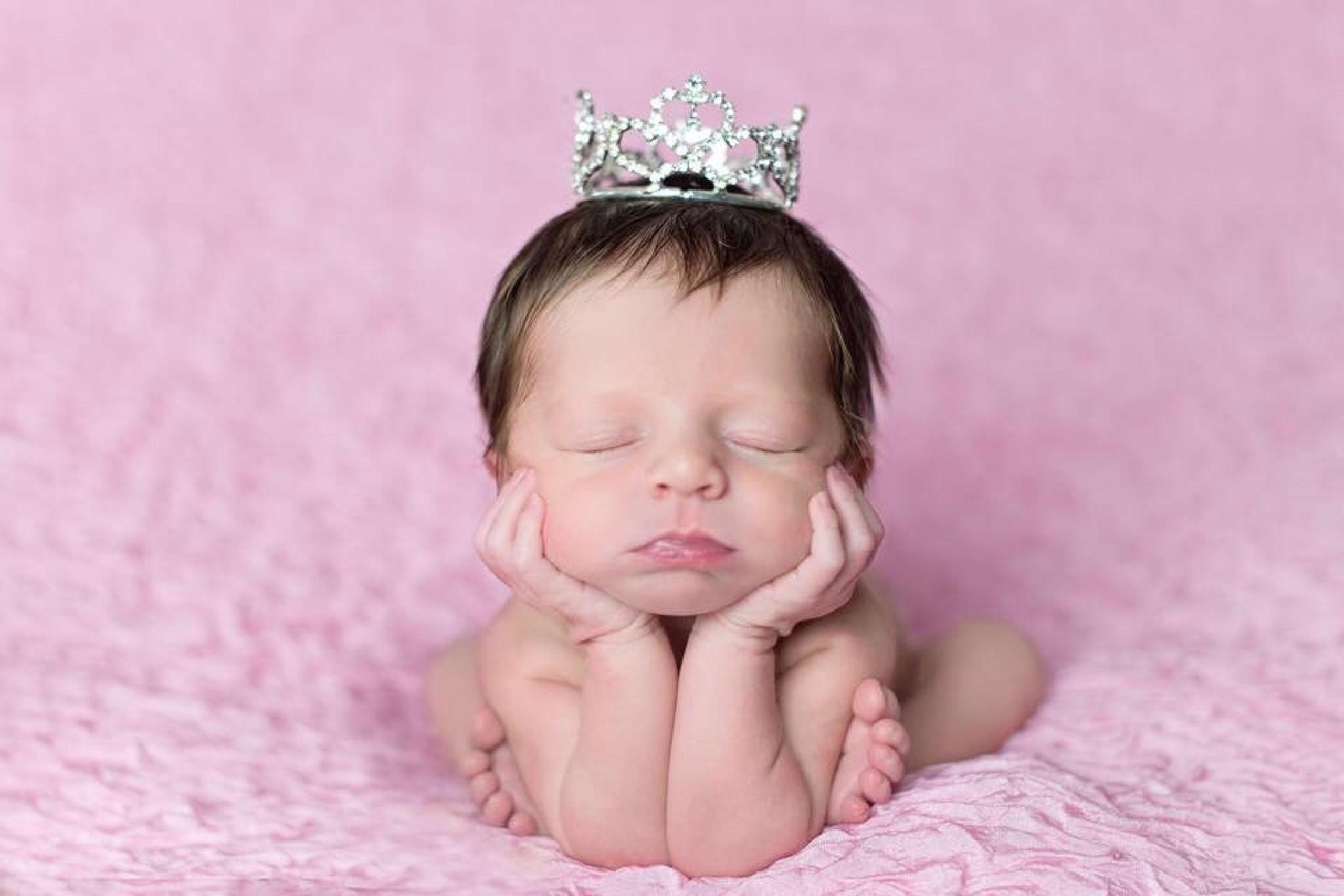 Little Princess by soulofcentralcoast