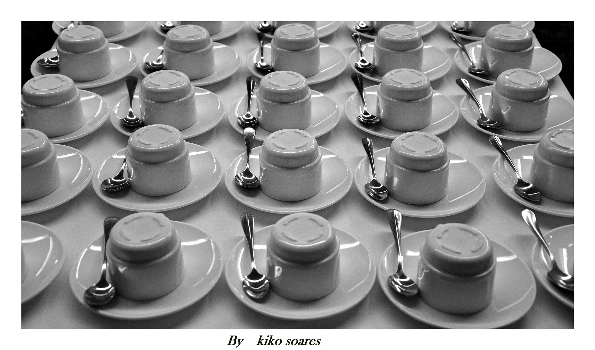 let's have a coffee by kiko soares