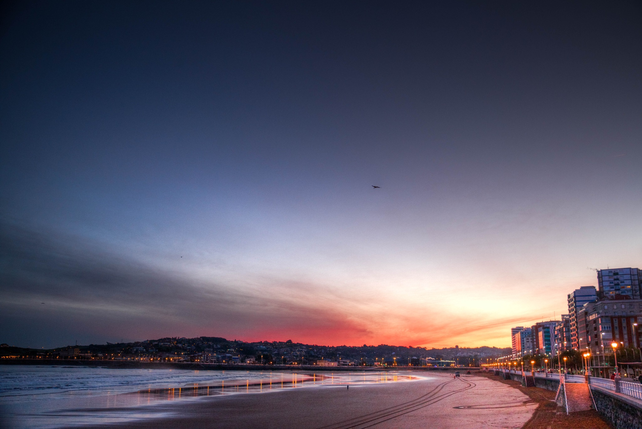 En el Cielo (In the Sky) by Marco Gonzalez