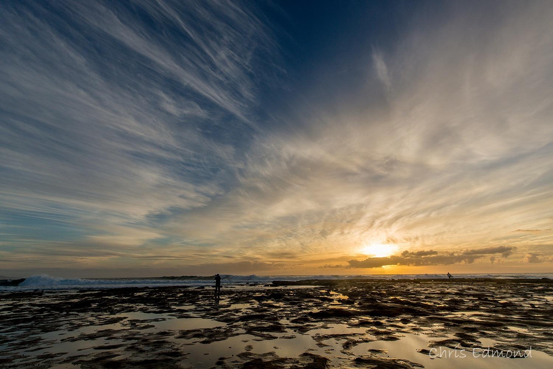 Sandon Point  by cedmond