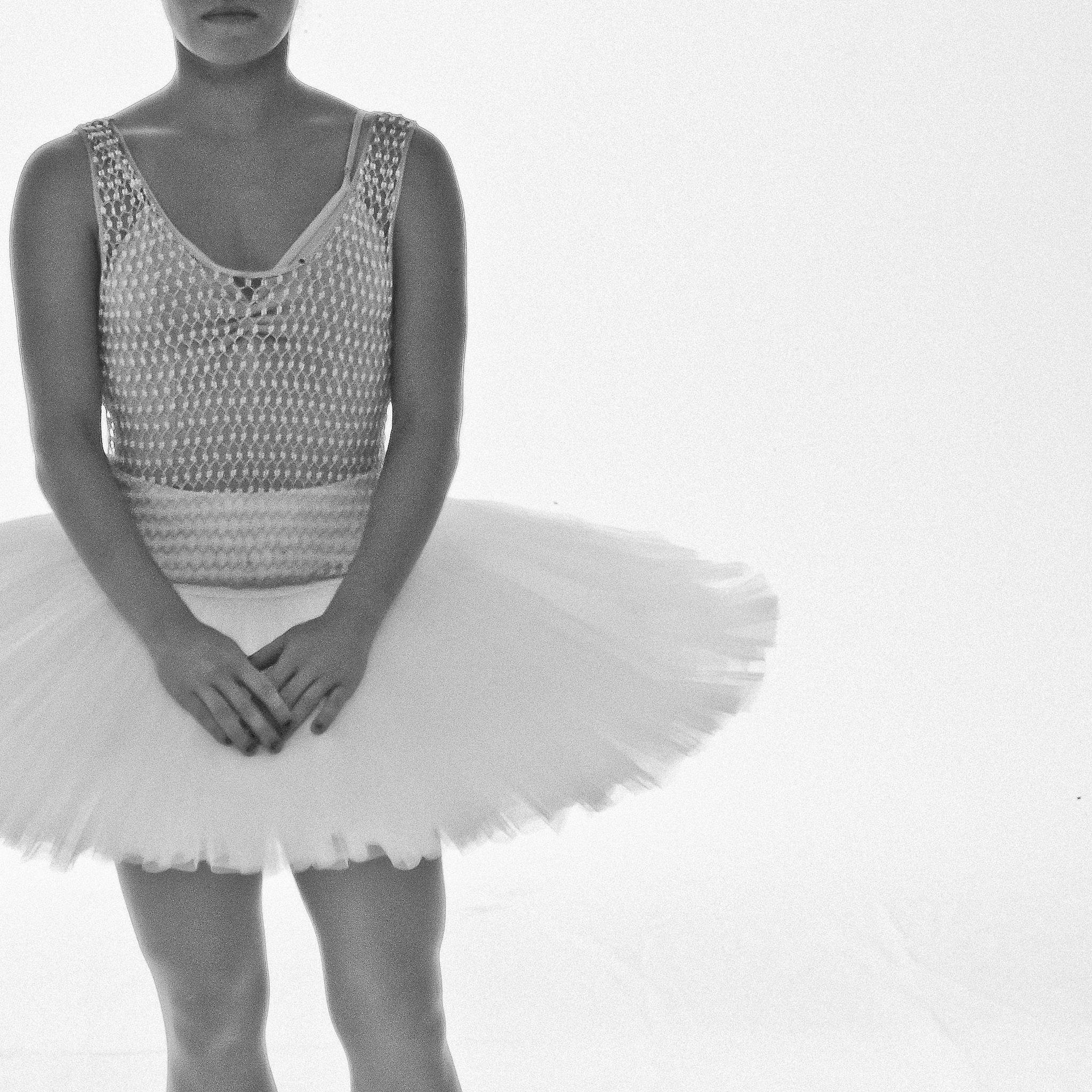 Ballerina 2 by Ramon Lorenzana