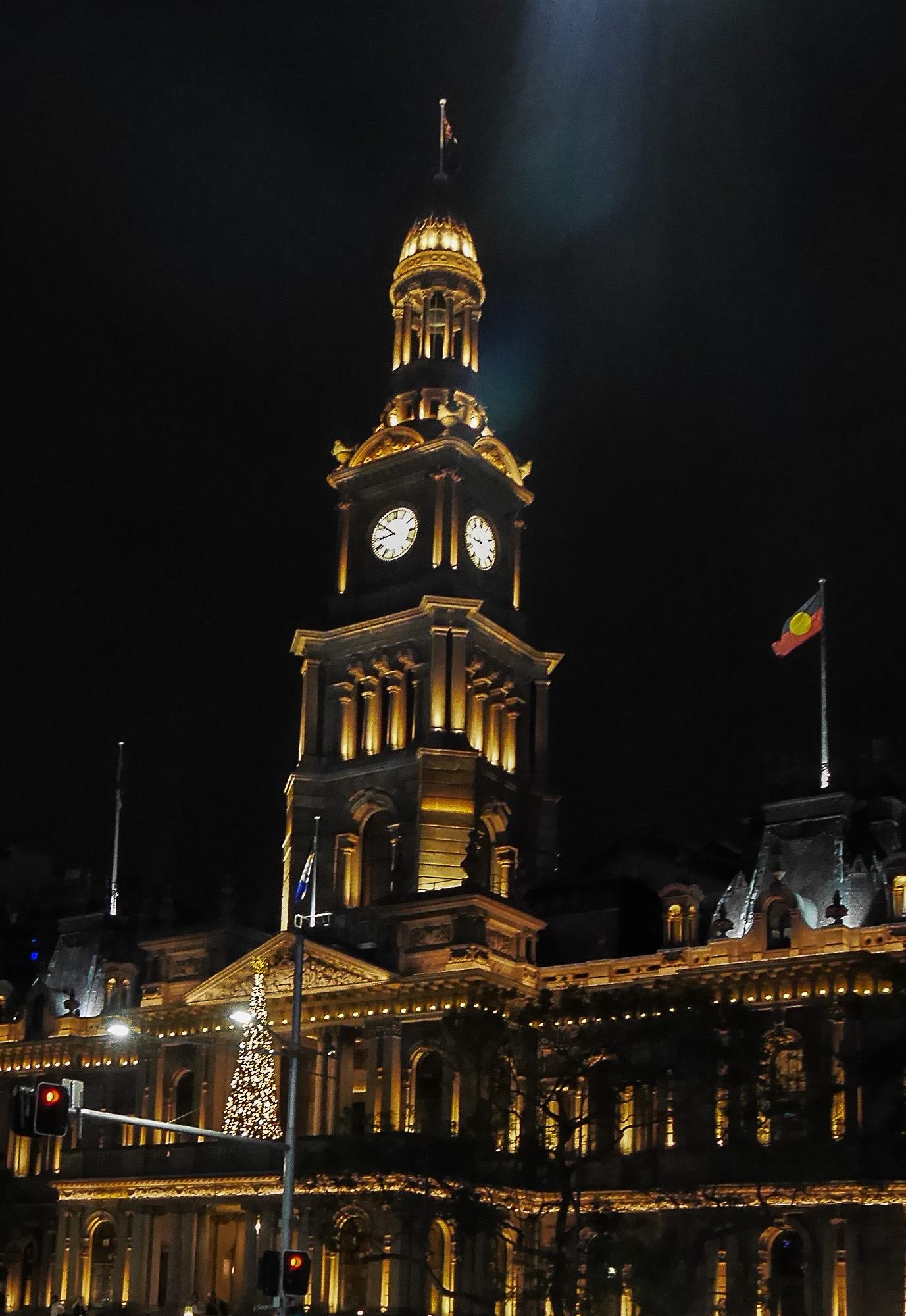 Sydney Xmas 2016 by tonyhart