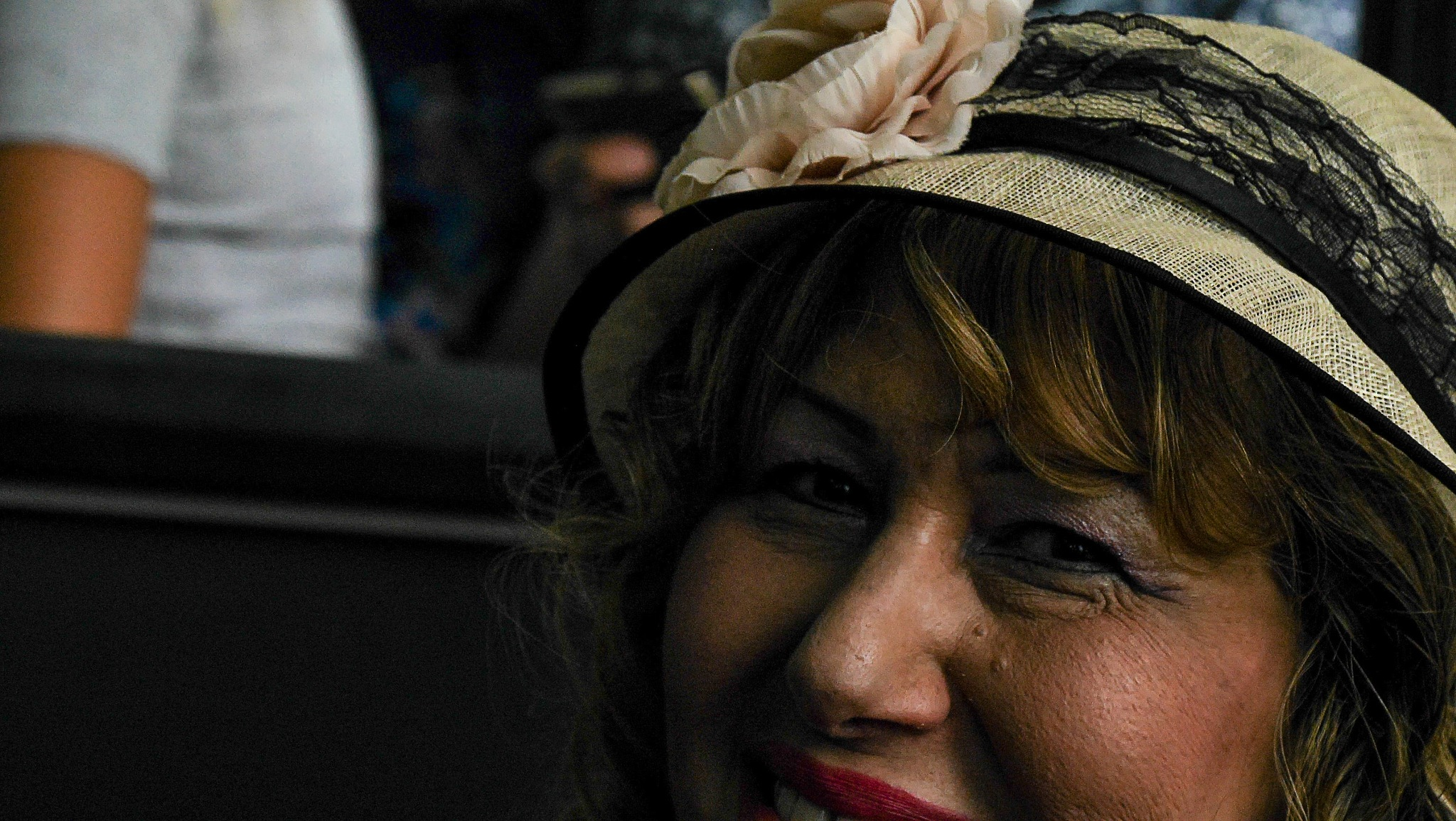 the hat by tonyhart
