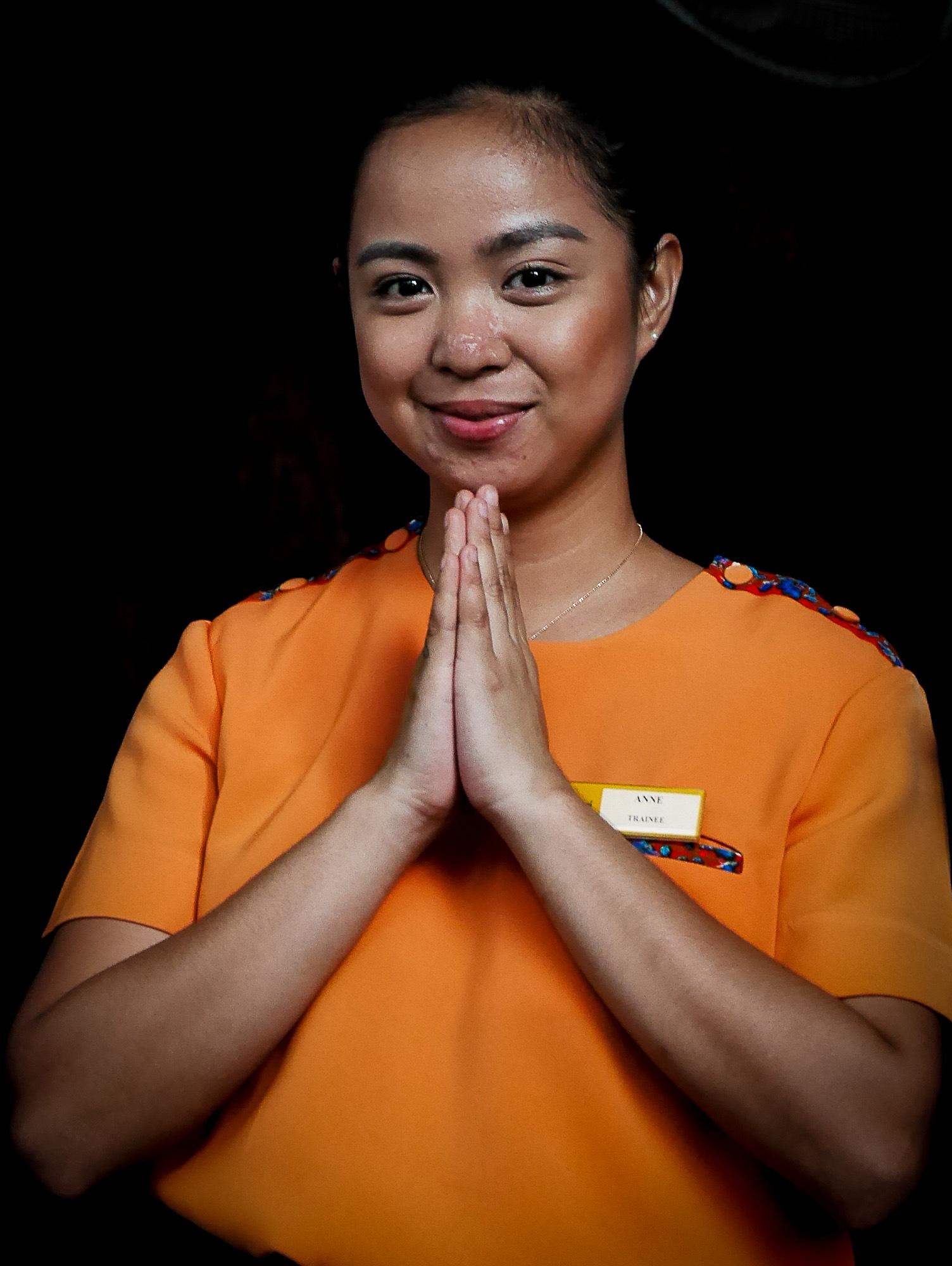 thai girl by tonyhart