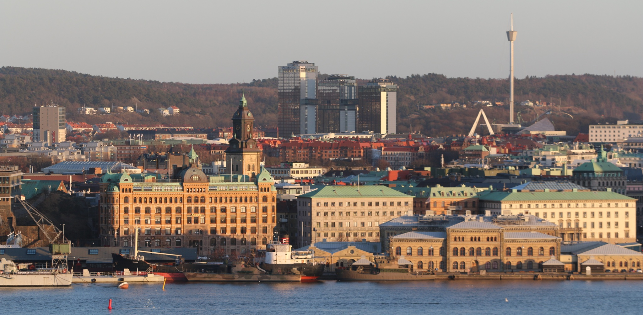 Gothenburg Göteborg by paul_wallen