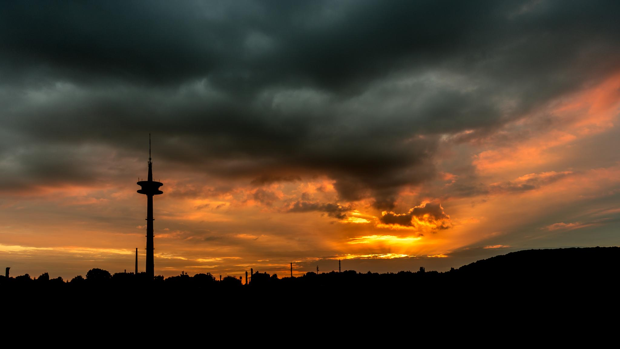 #sunsetcontest by FotoMaku