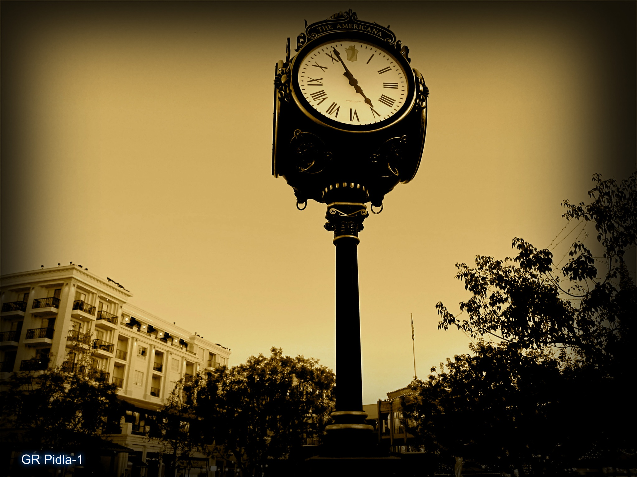 Time Is Precious by Gina  Alwaysmile (*_*)