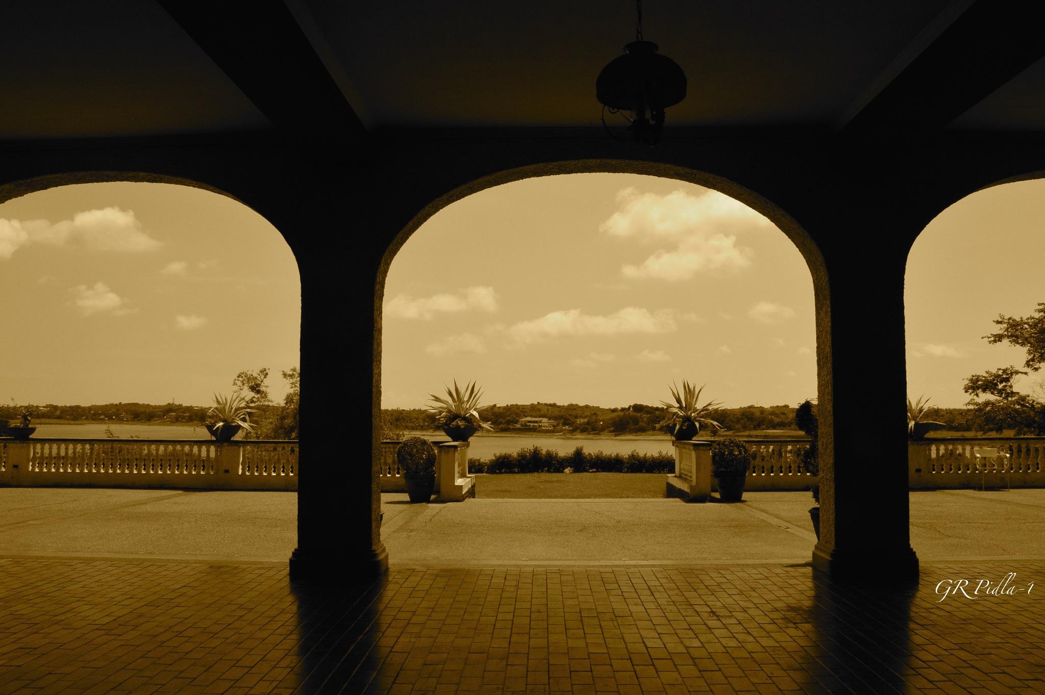 Malacanang Of The  North by Gina  Alwaysmile (*_*)