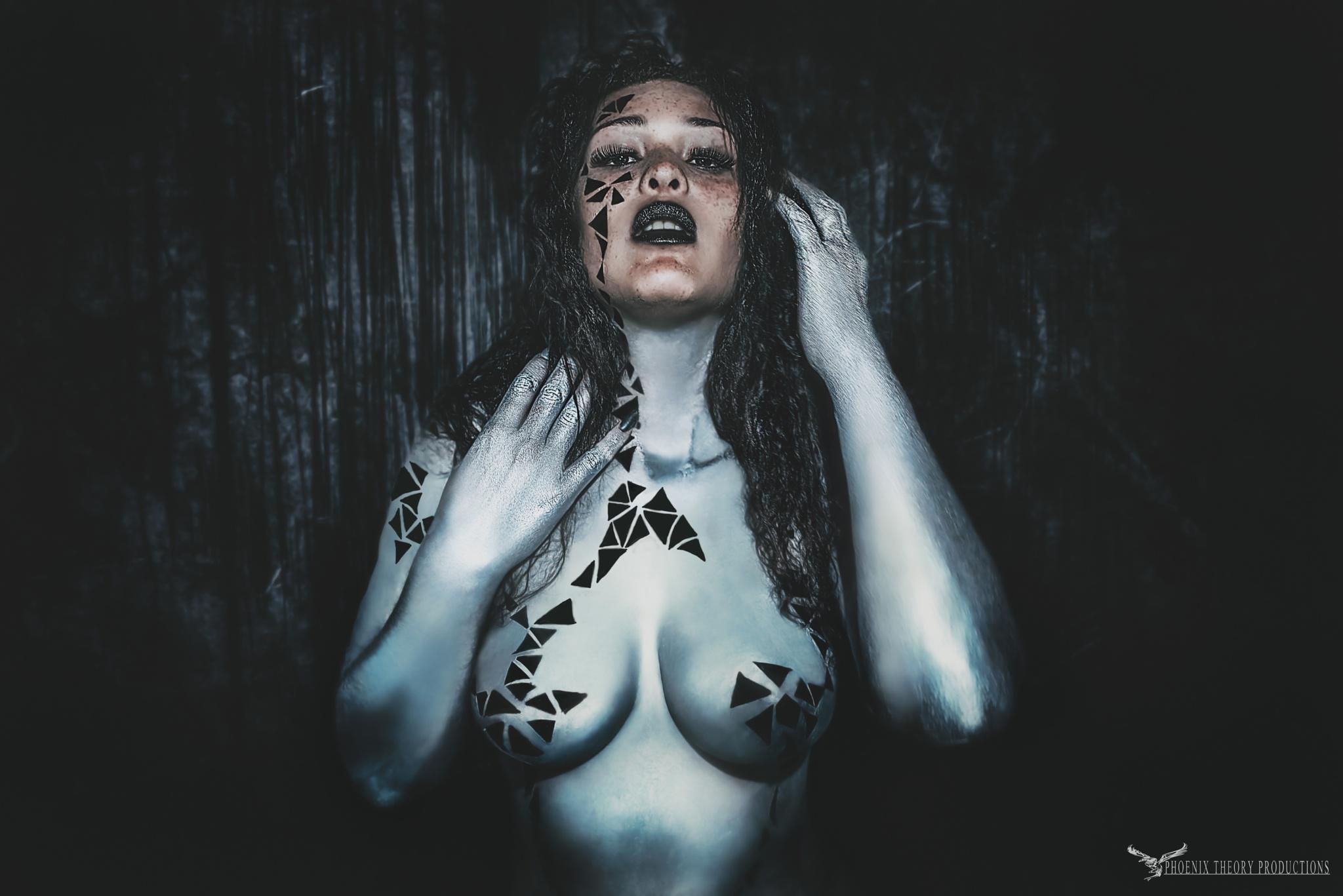 Body Paint 01 by johnchapman151