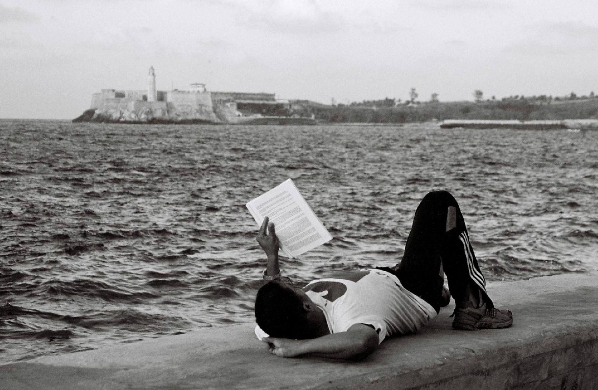 Cliffhanger by Detlef F. Rimkus