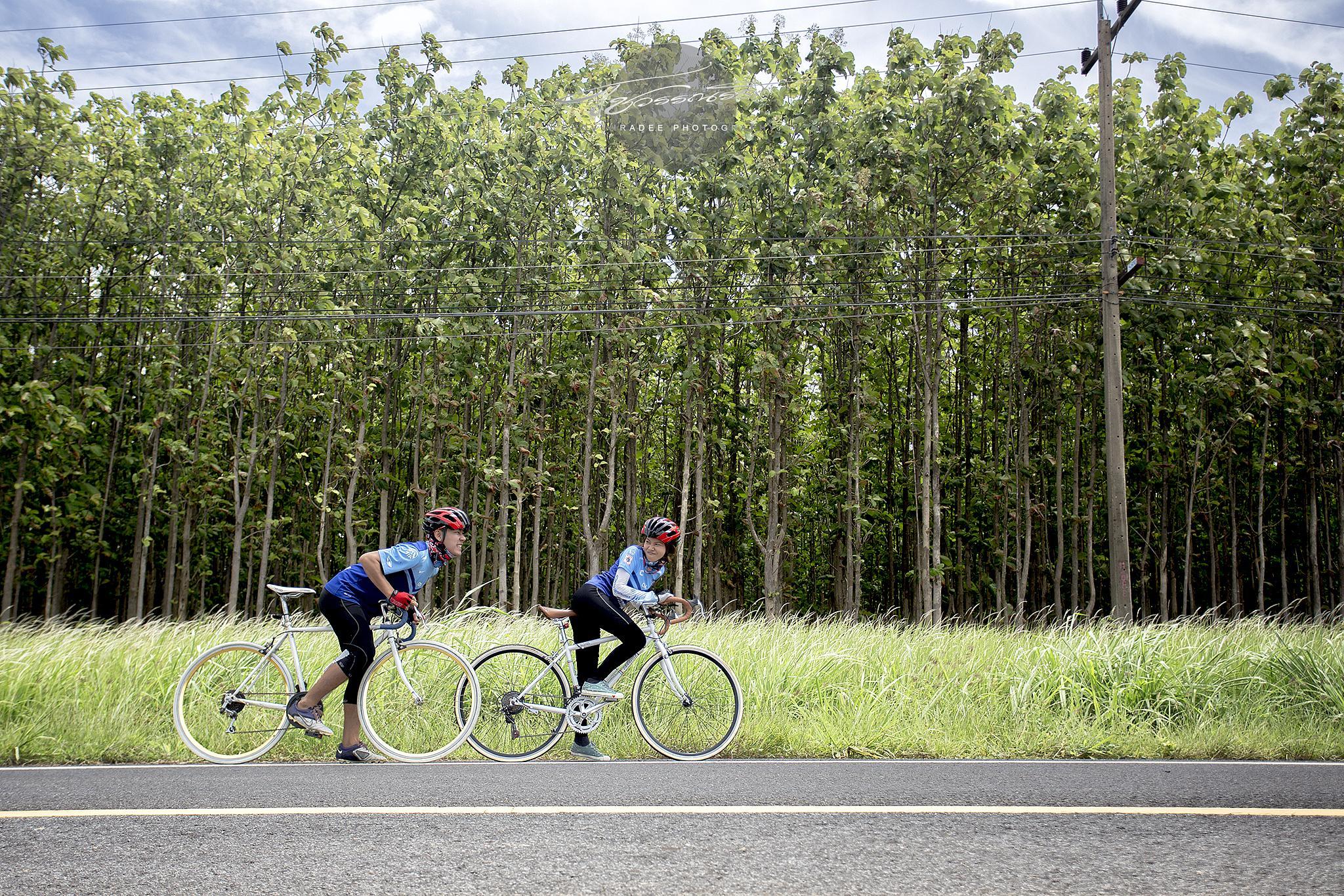 Bike for U by Chovunradee