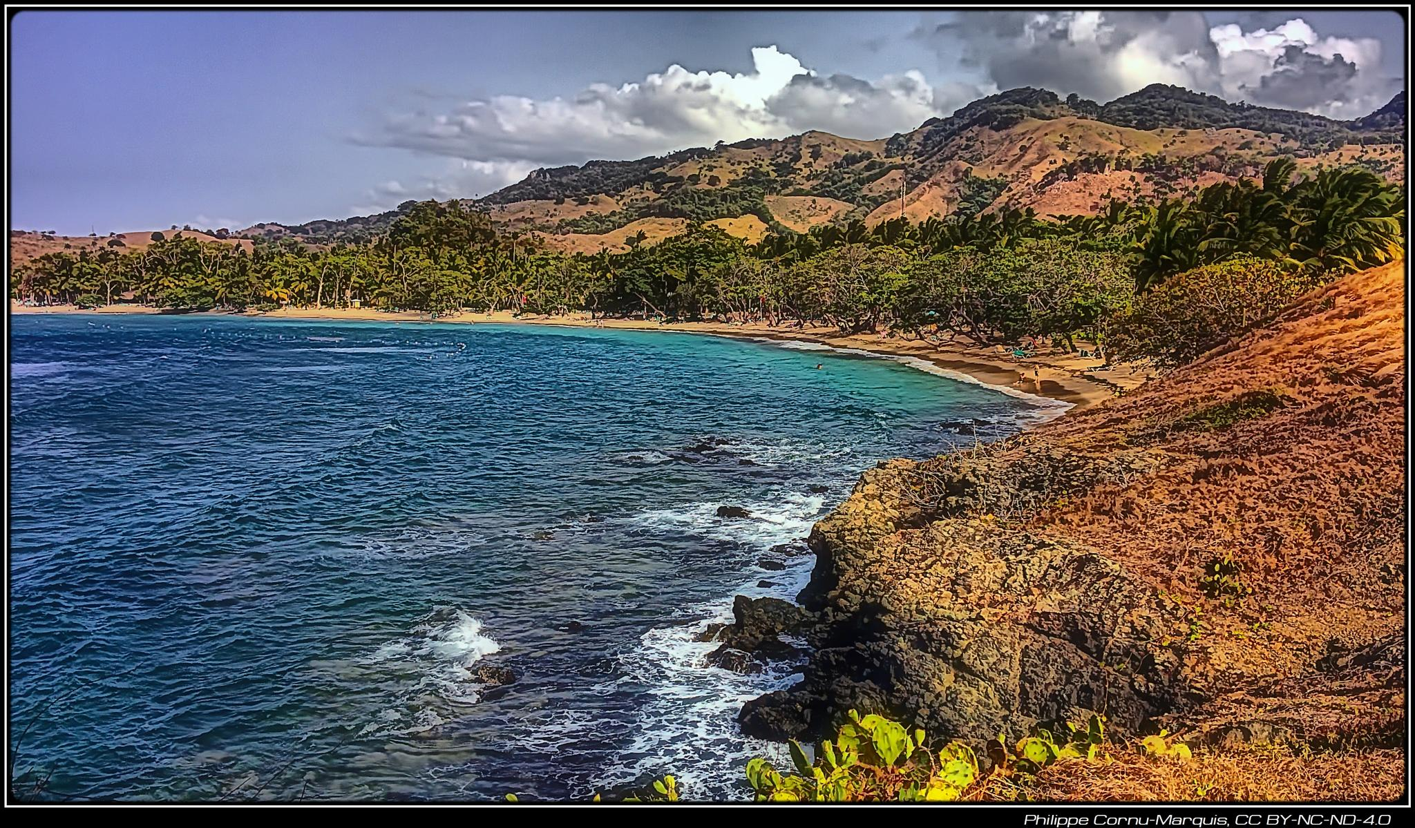 Photo in Landscape #hdr #beach #seaside #discover