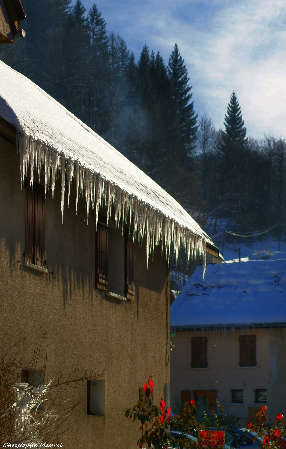 Savoie........ by christophe.maurel15