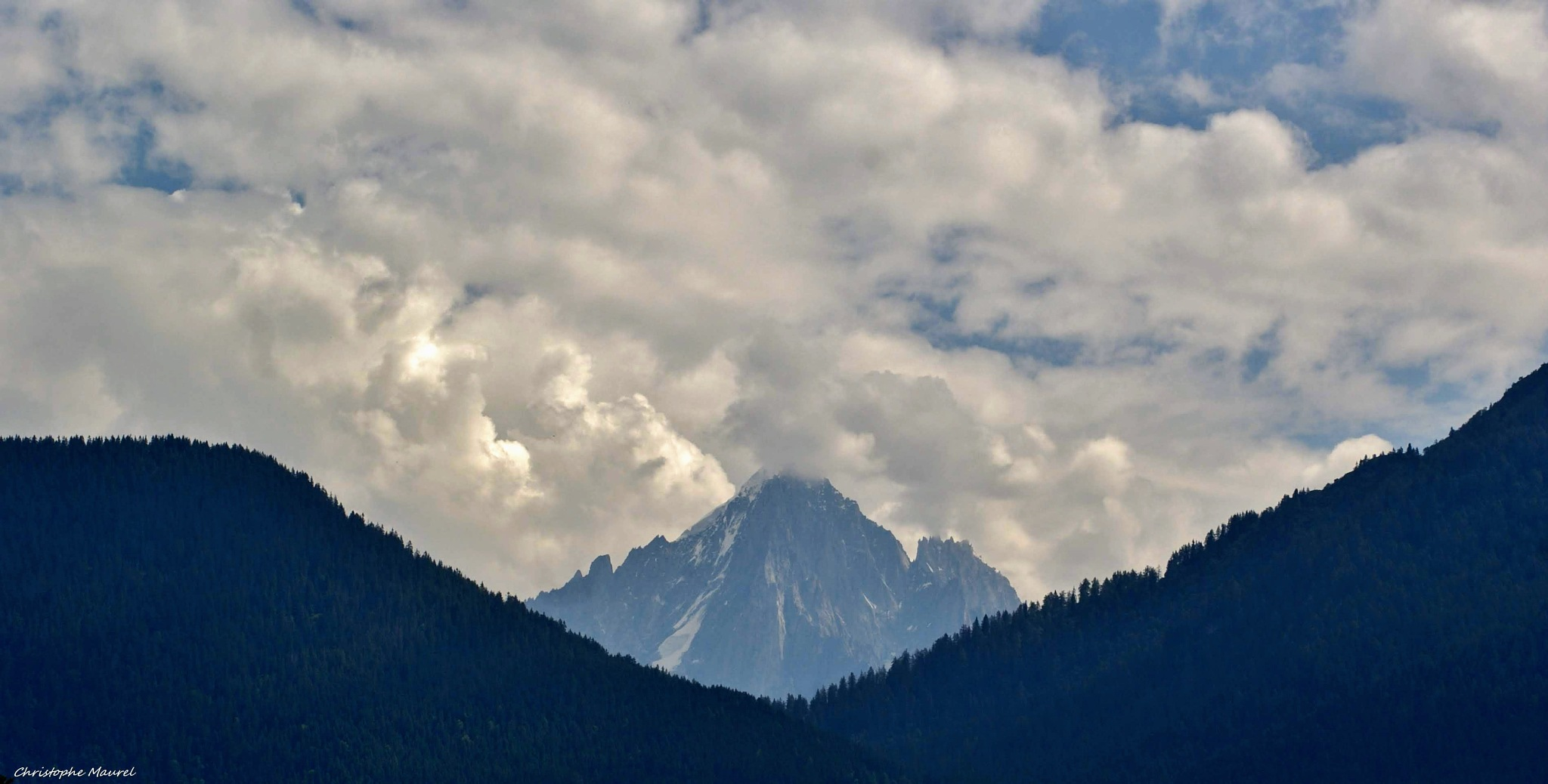 Haute-Savoie......Chamonix. by christophe.maurel15