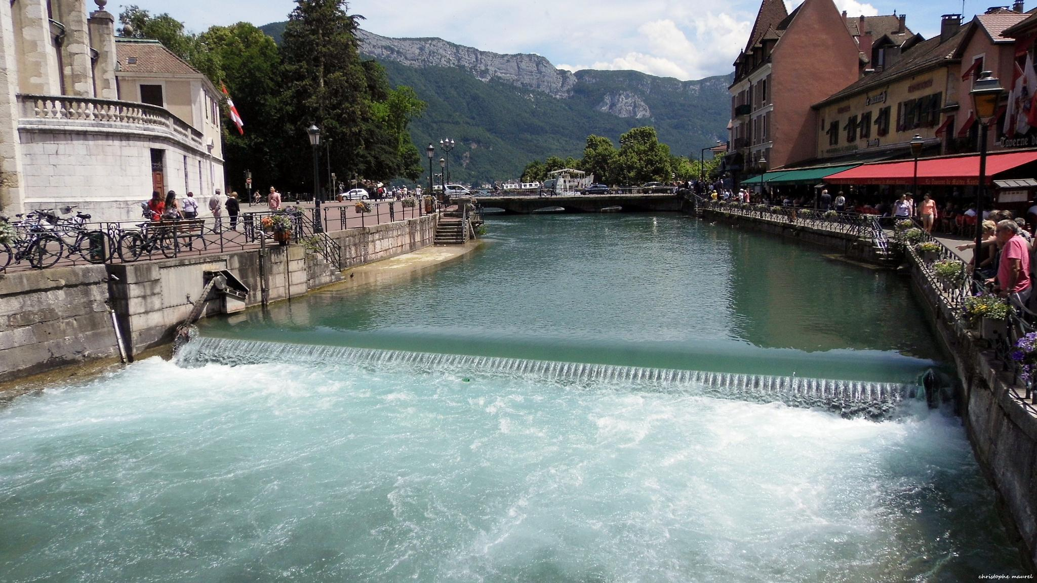 Annecy by christophe.maurel15
