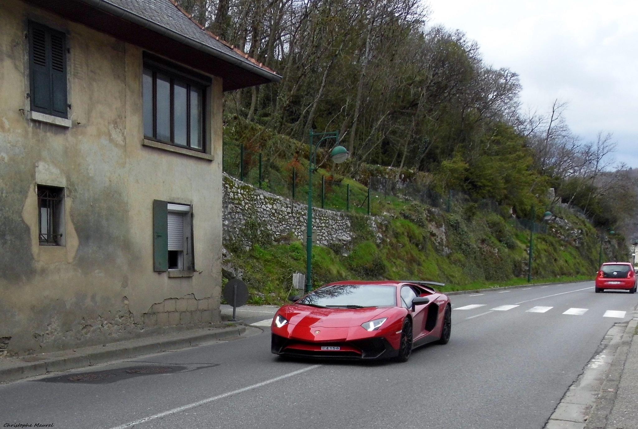 Haute-Savoie..... by christophe.maurel15