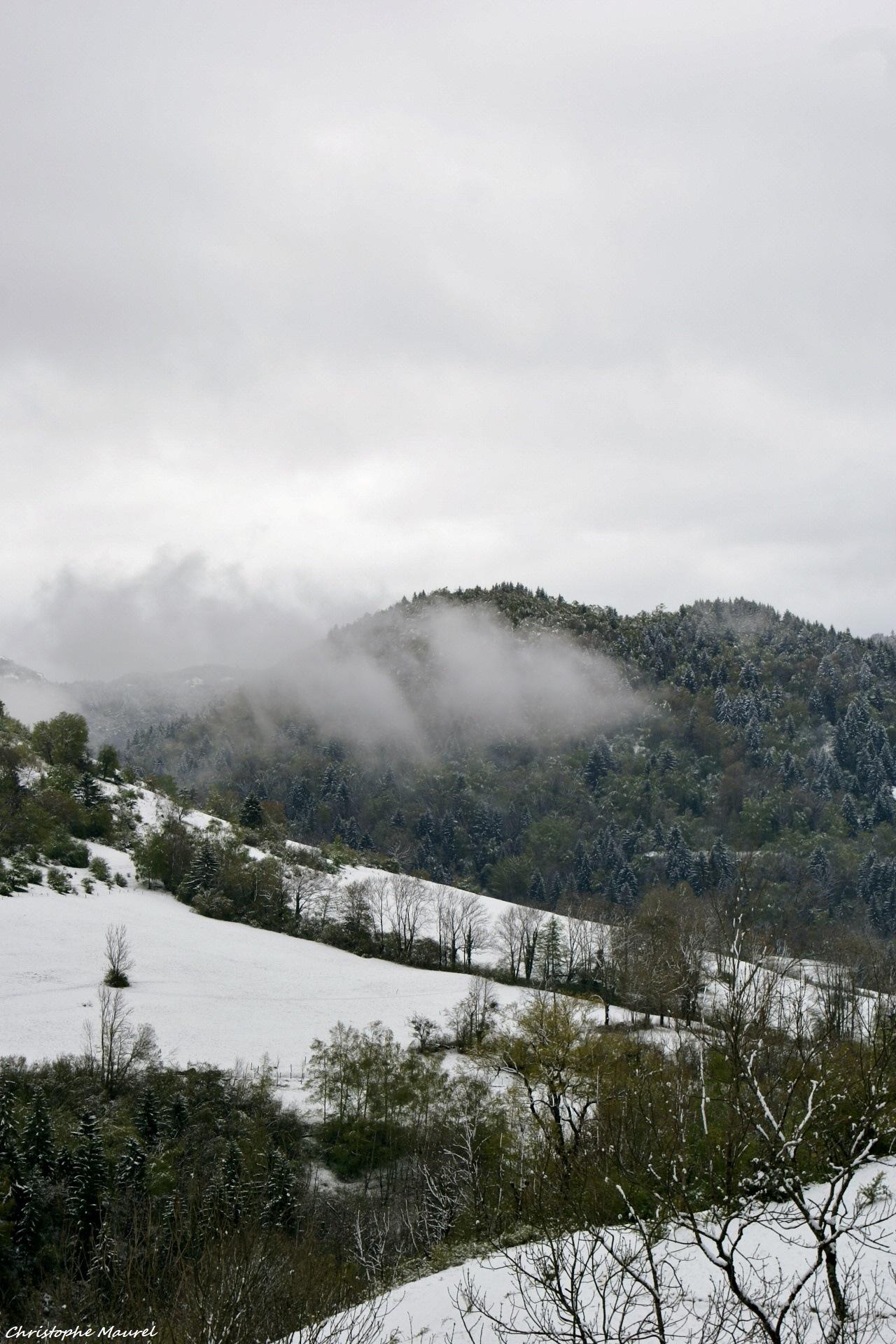 Savoie...... by christophe.maurel15
