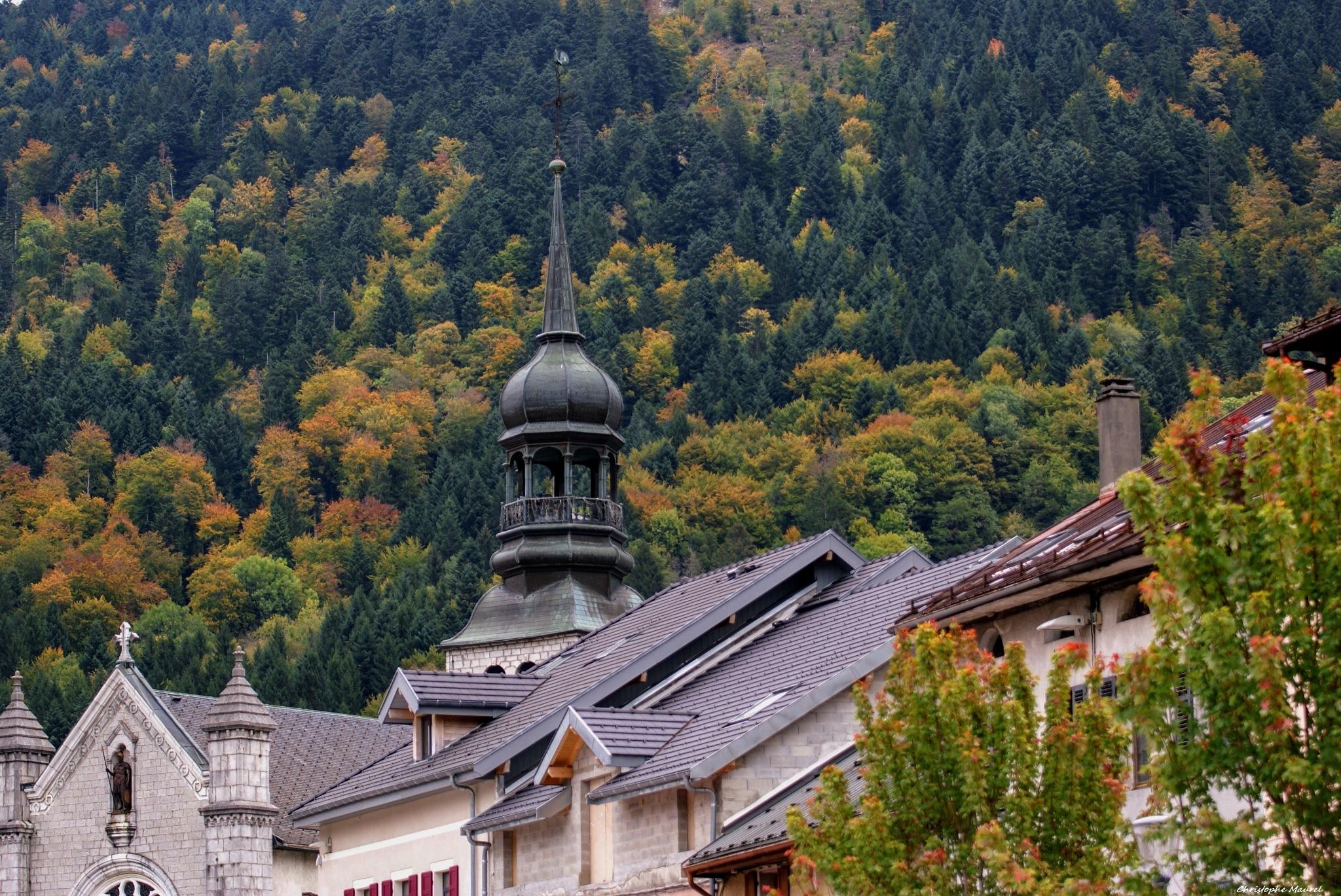 Haute-Savoie.....Thônes by christophe.maurel15