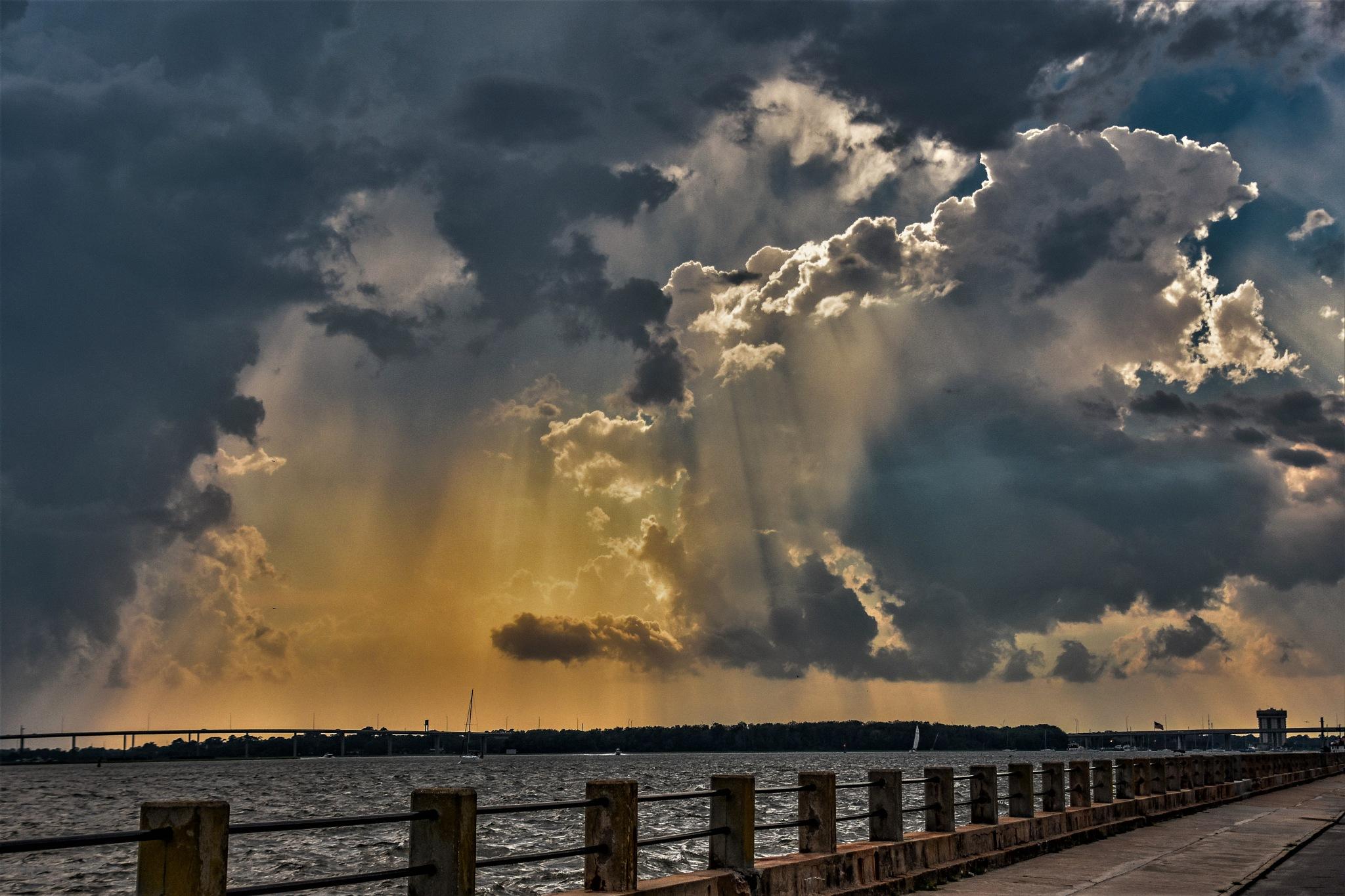 Clouds by PrentissFindlay