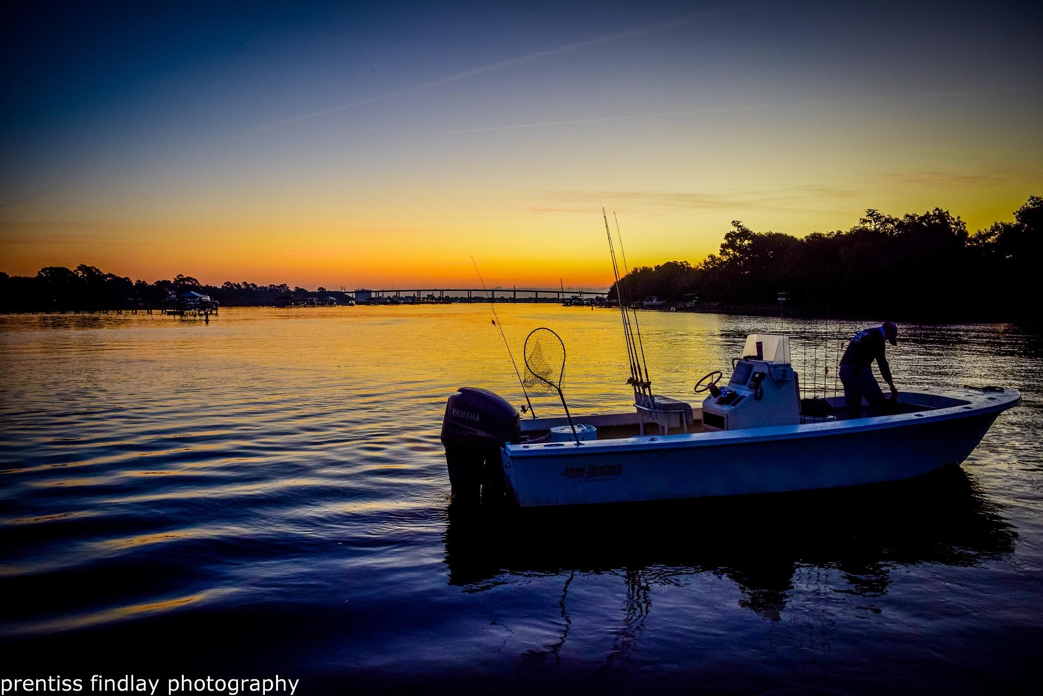 Dawn by PrentissFindlay