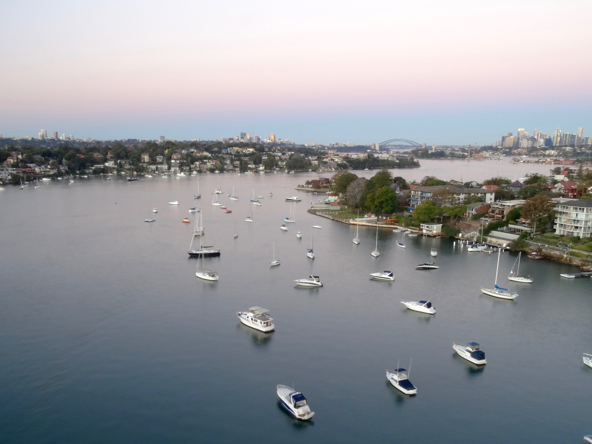 Sydney in pink by Melissa Trujillo