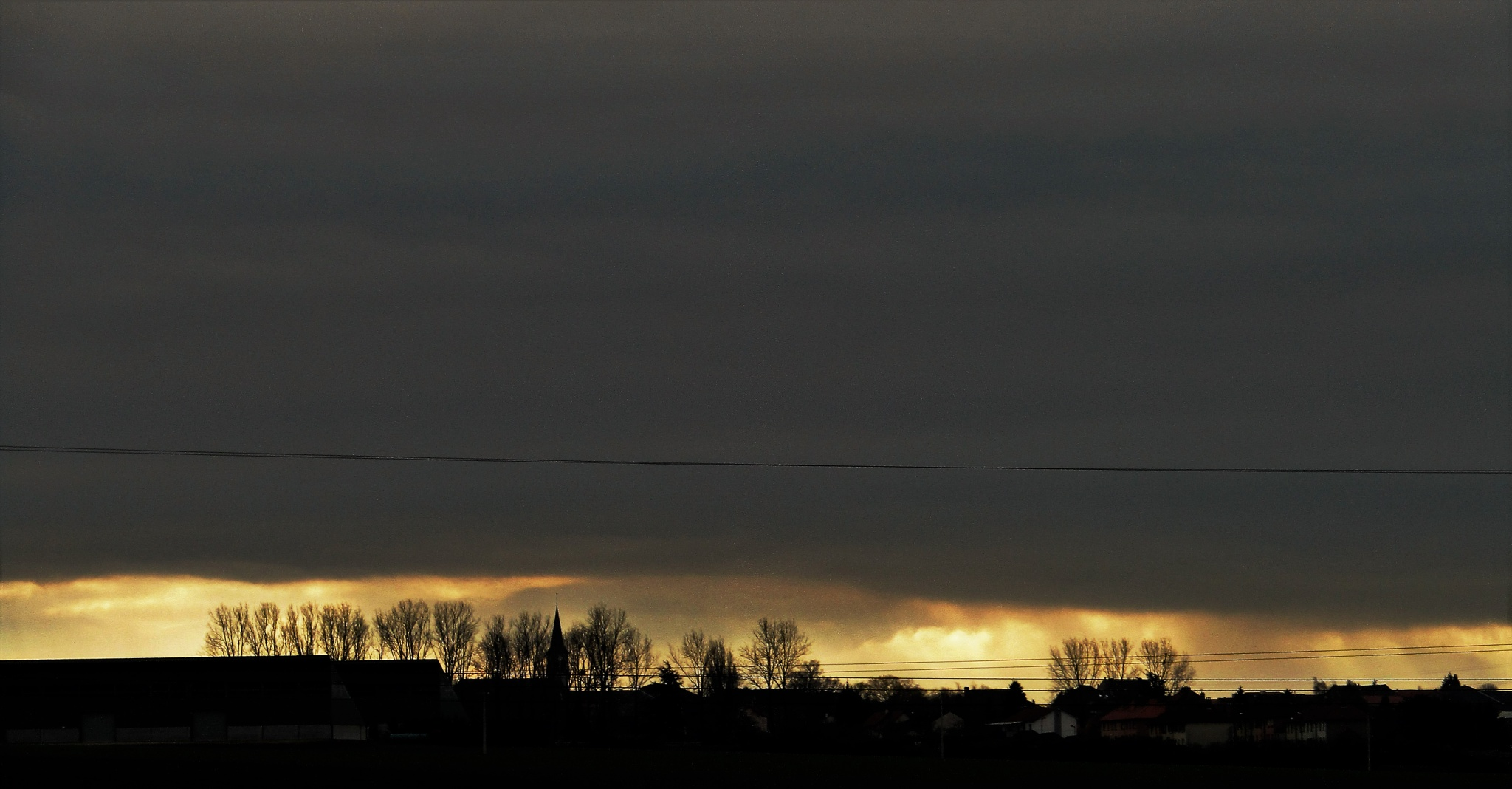 Horizon by catherinevigili