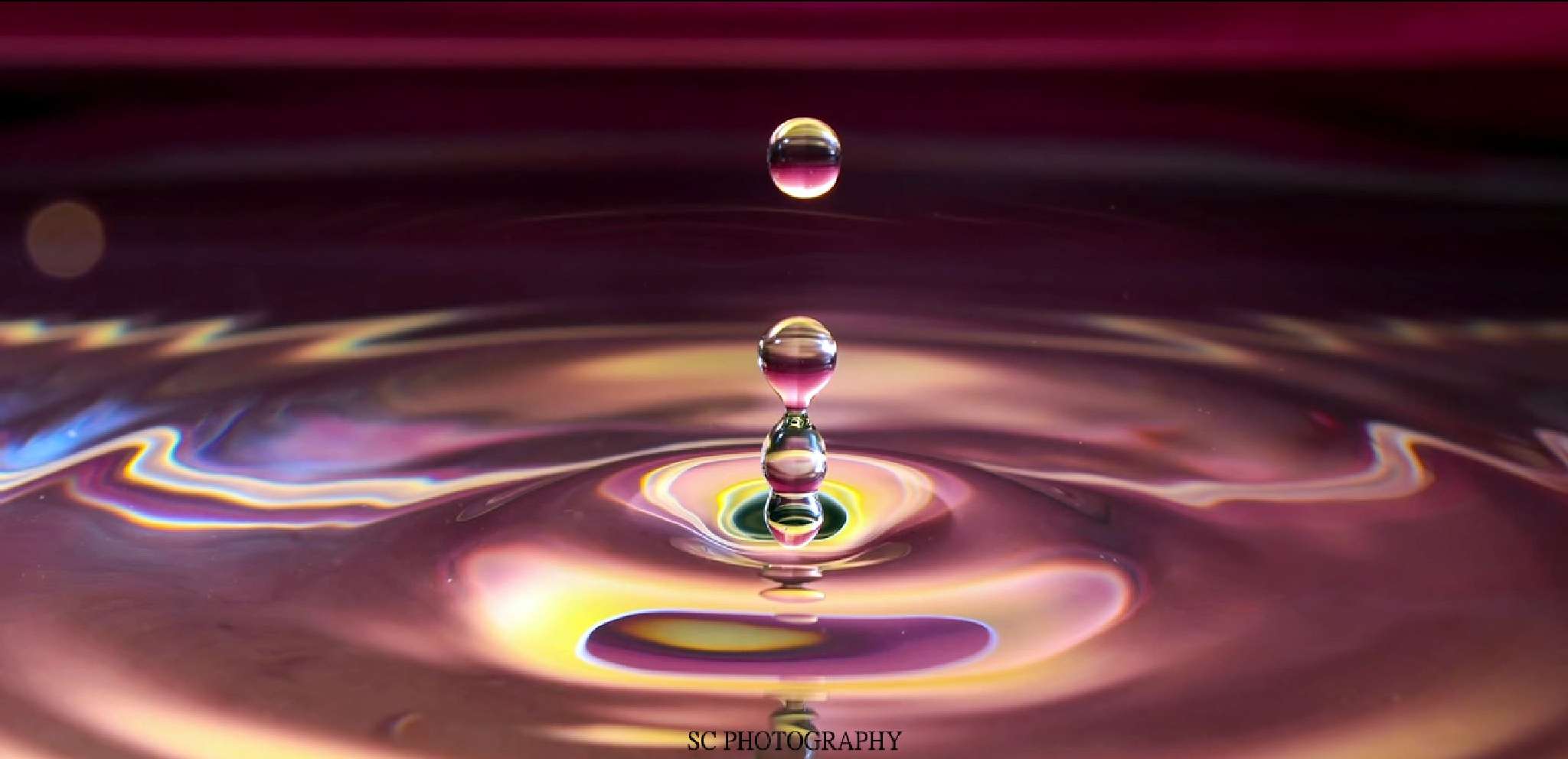 DROPS by S.C PHOTOGRAPHY