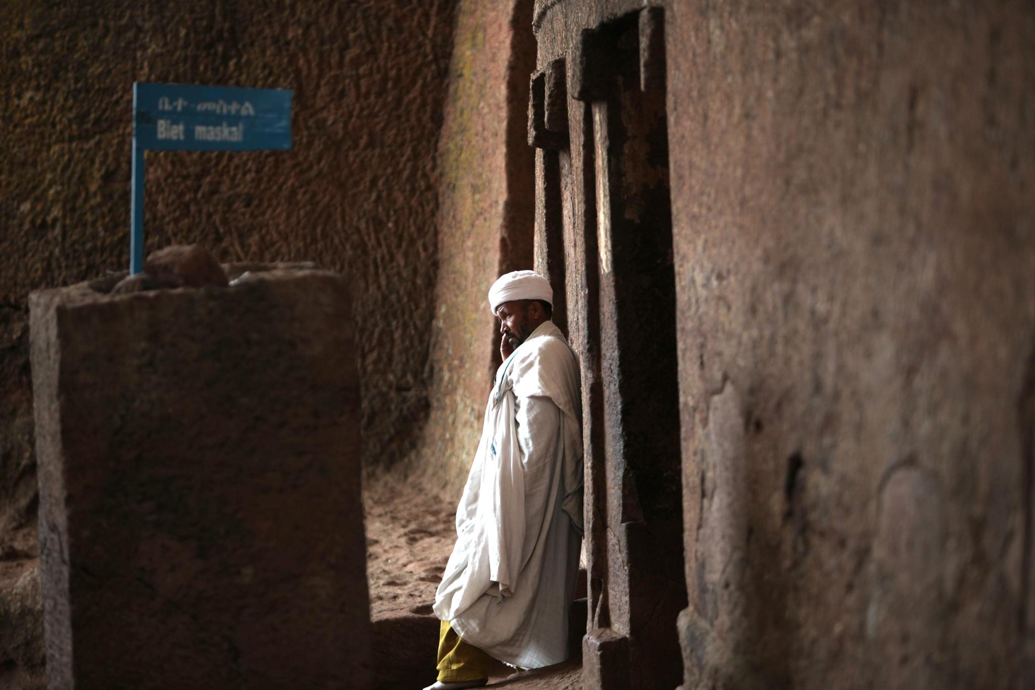 Lalibela, Ethiopia by robteilets