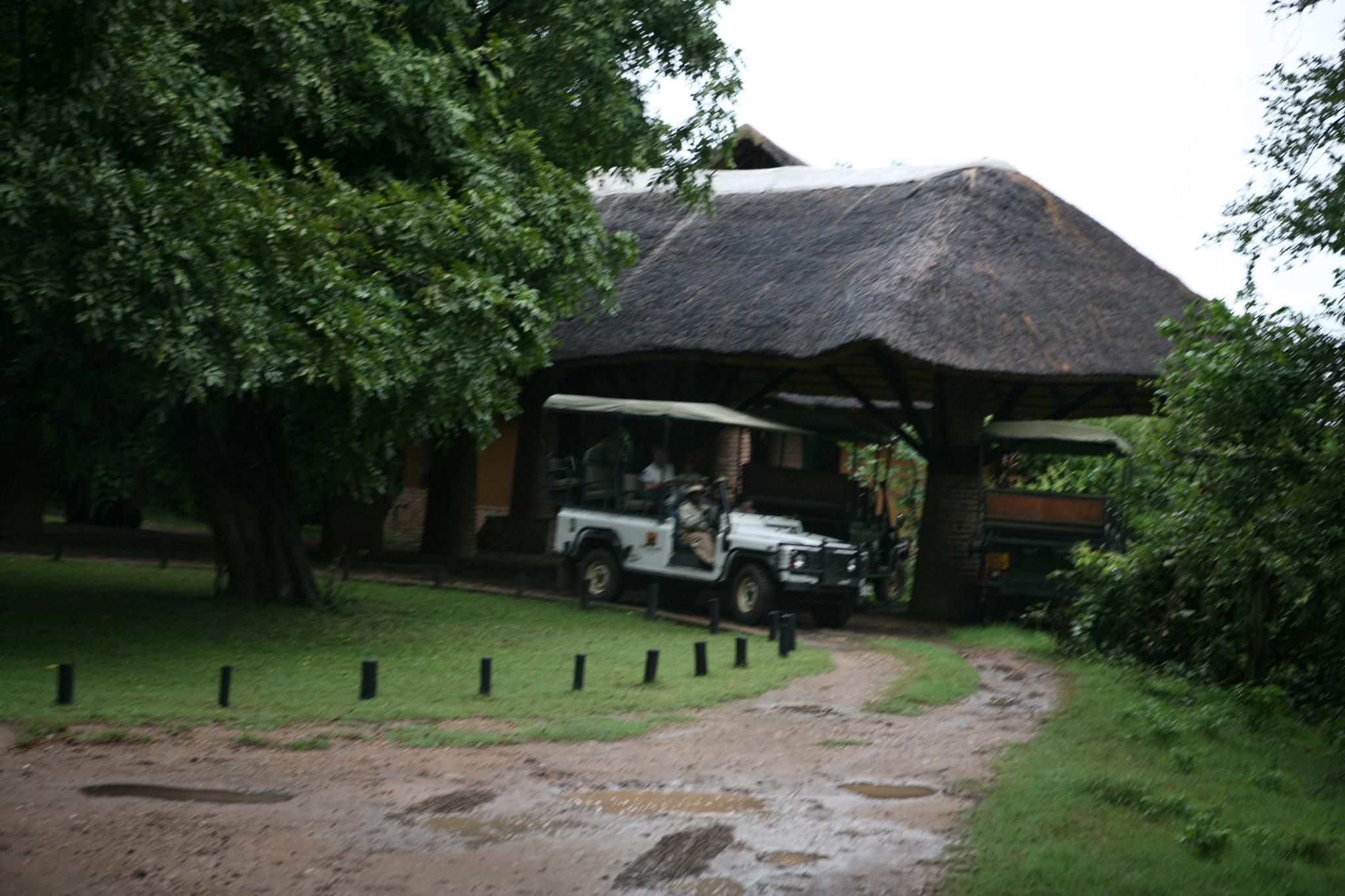 Zambia by robteilets
