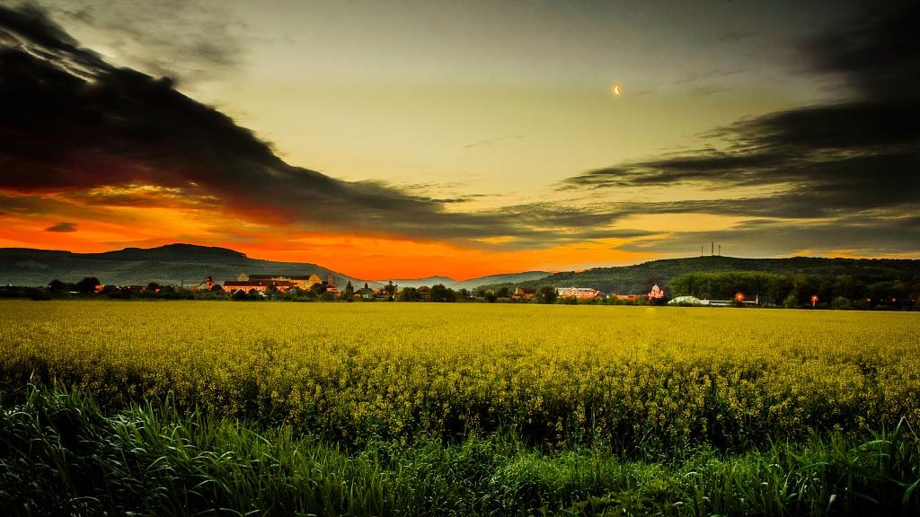 Sunrise by ioankecsedi