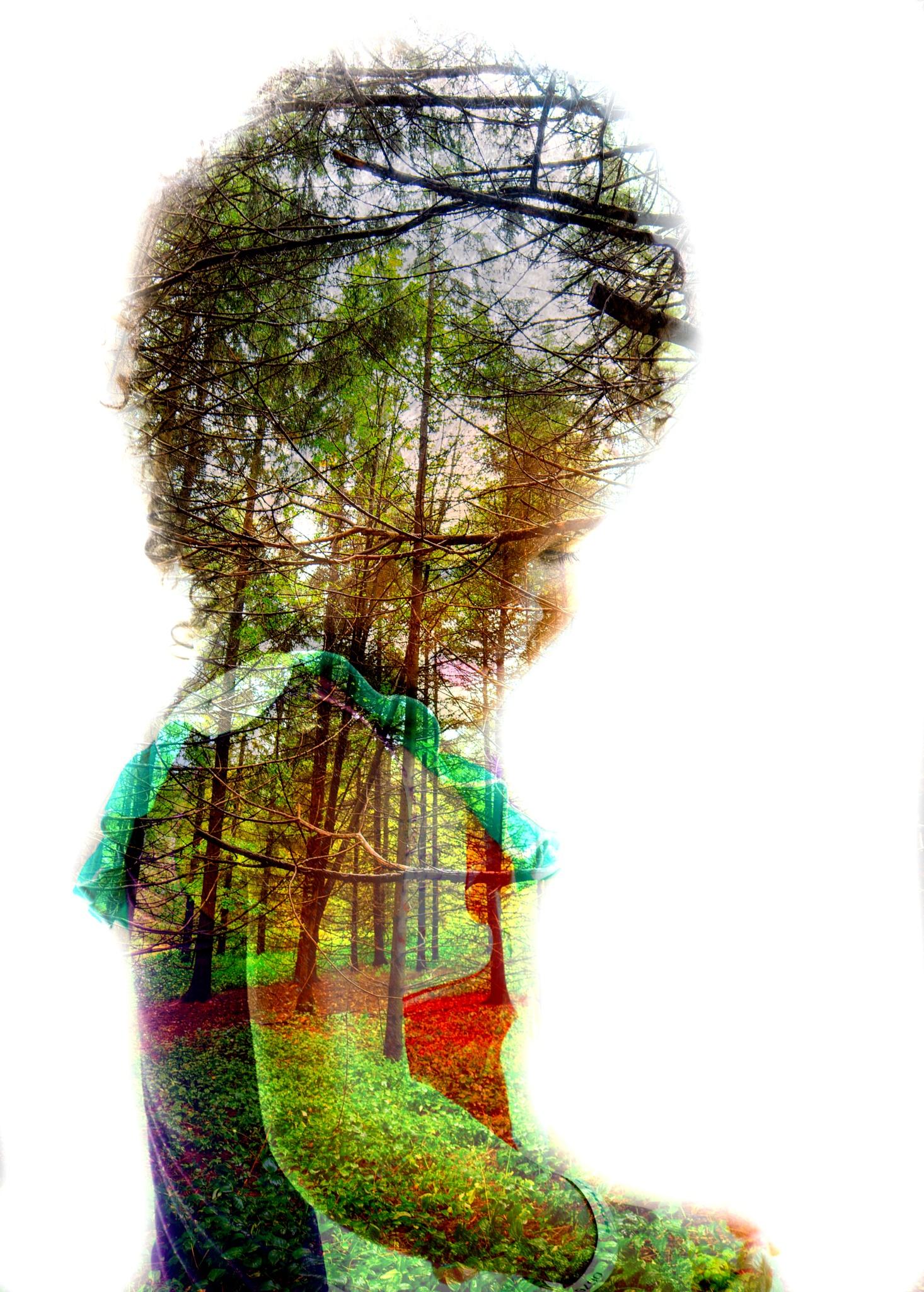 Nature - Nurture by Herb Drummond