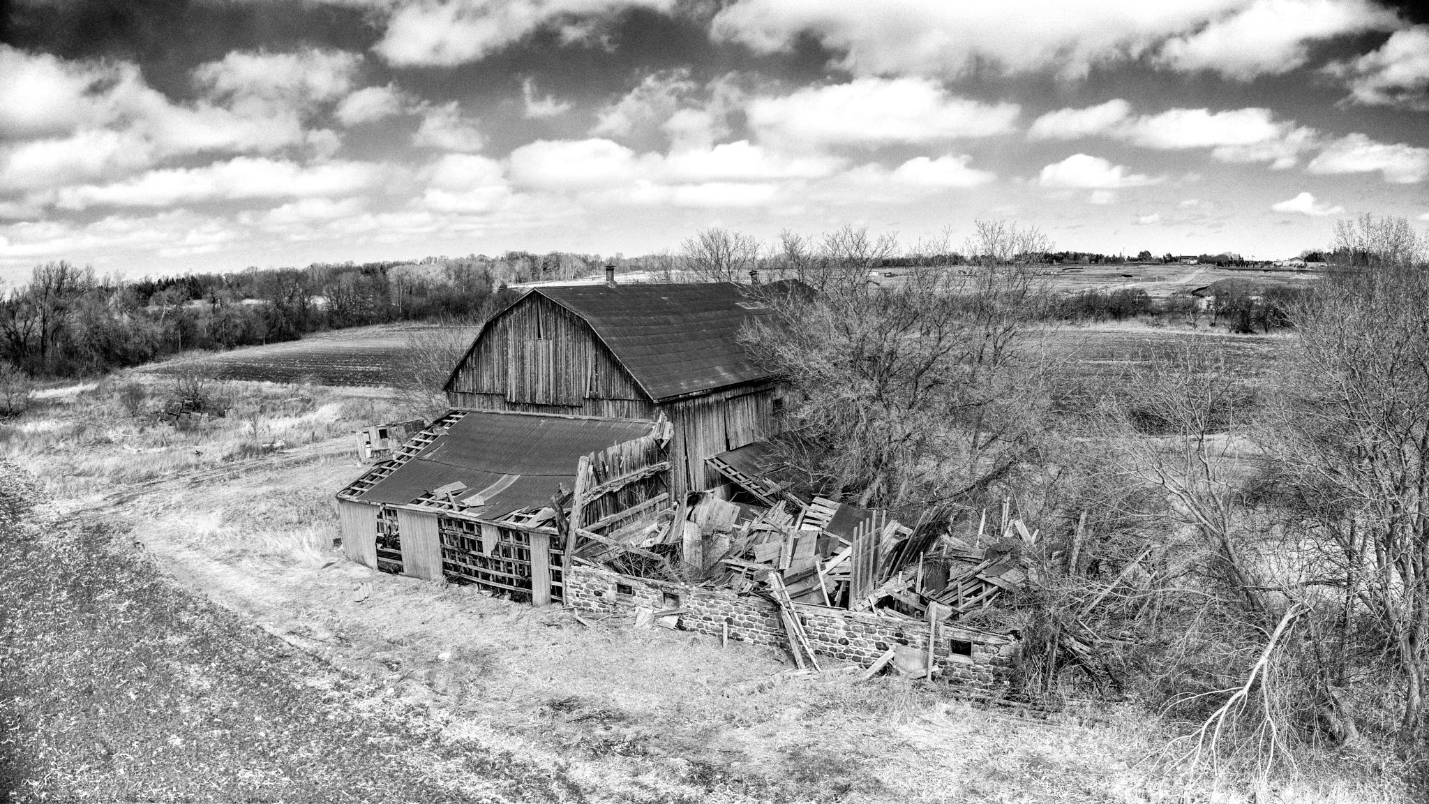Urban Rural by Herb Drummond