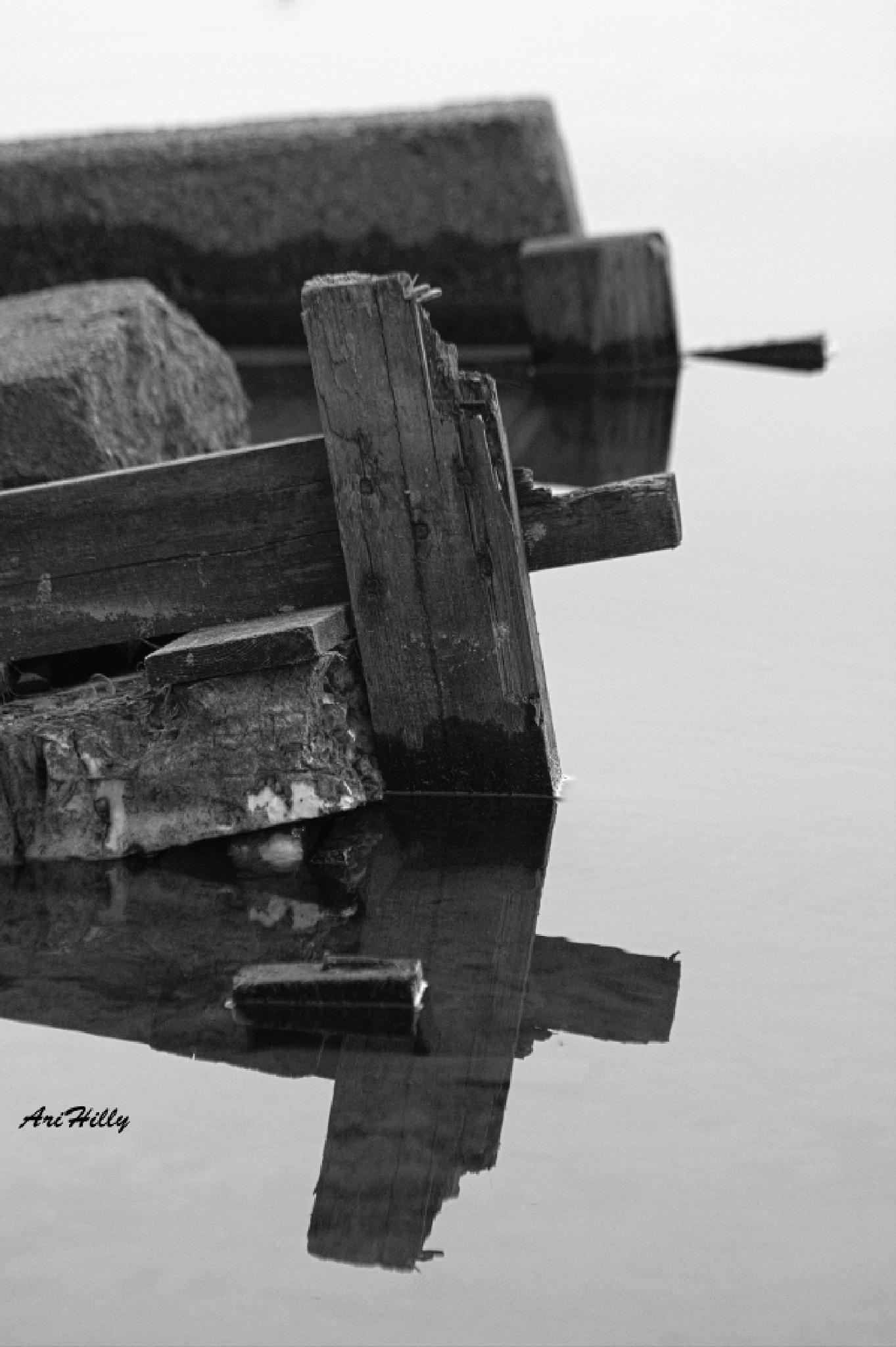 Reflection by AriHilly