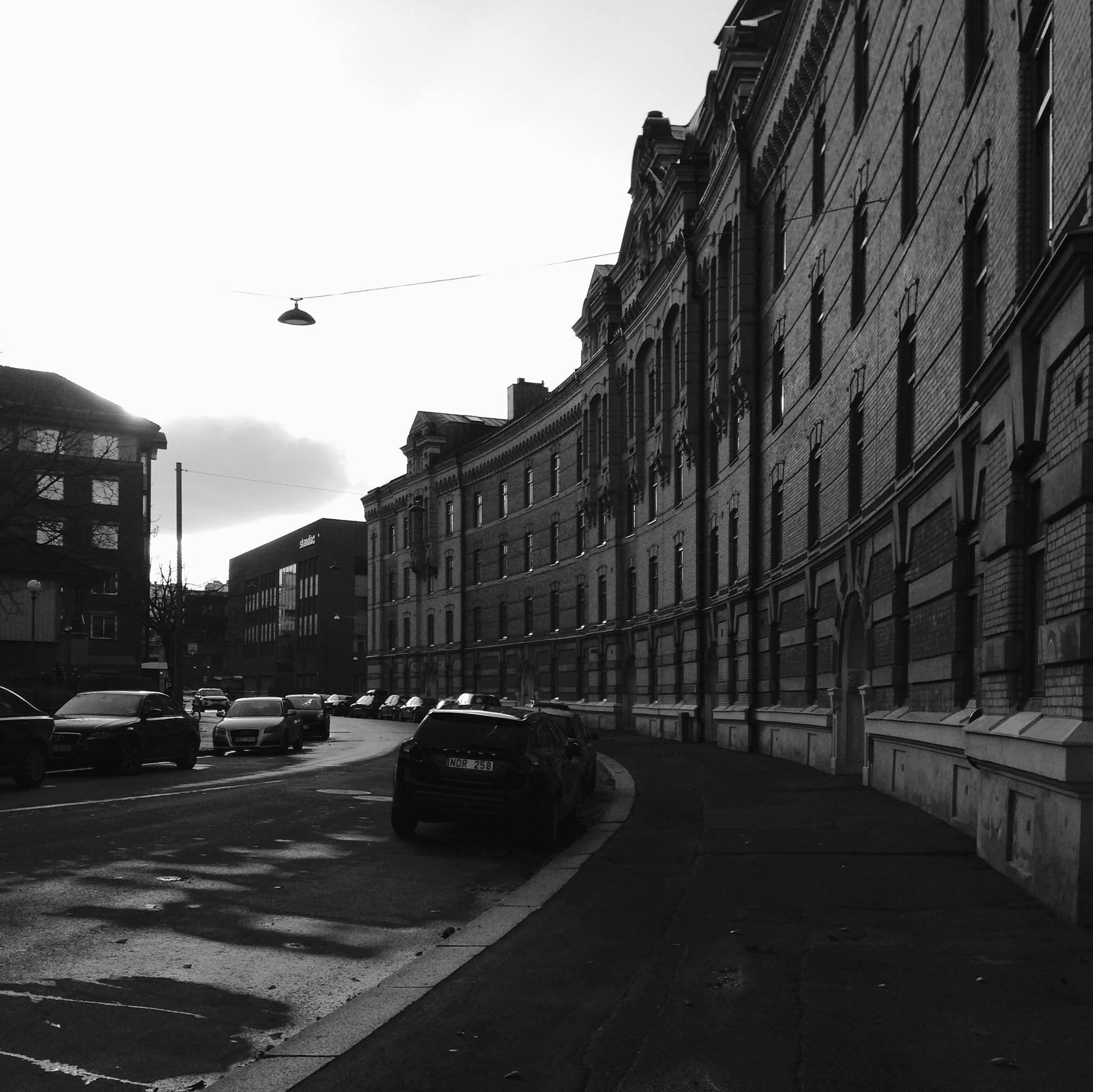 Goteborg, 2013 by piamonte.jr