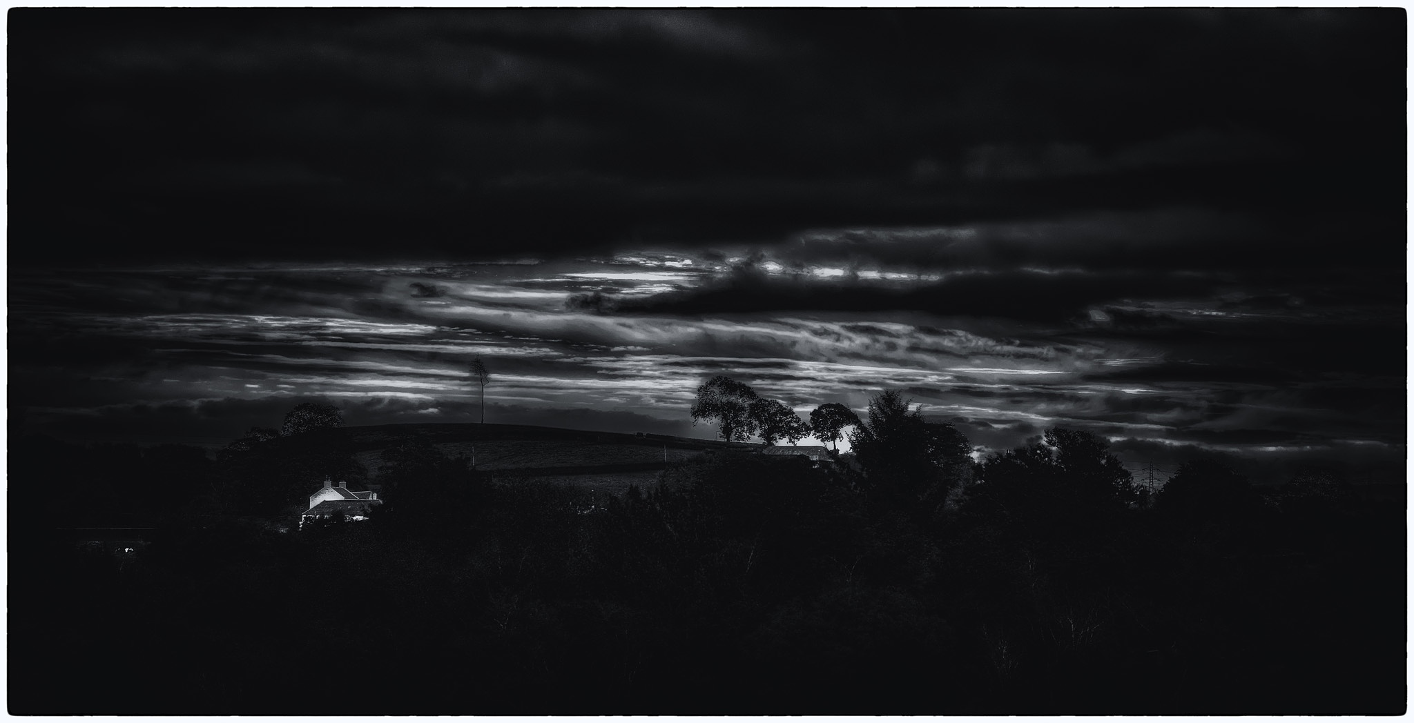 Long dark night turn to sunrise by scrawcreations  (Stephen)