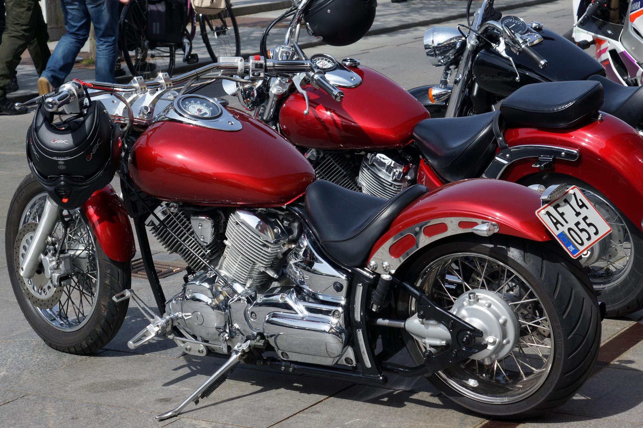 Photo in Vehicle #motorbike #nice #chrome