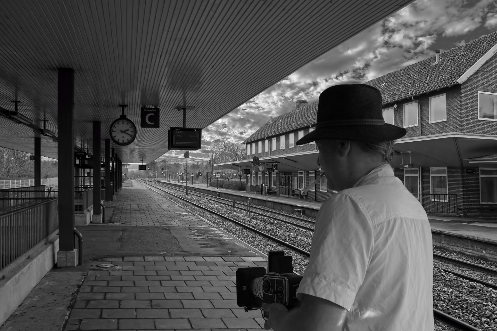 cover photo by PoulErikVistoftNielsen