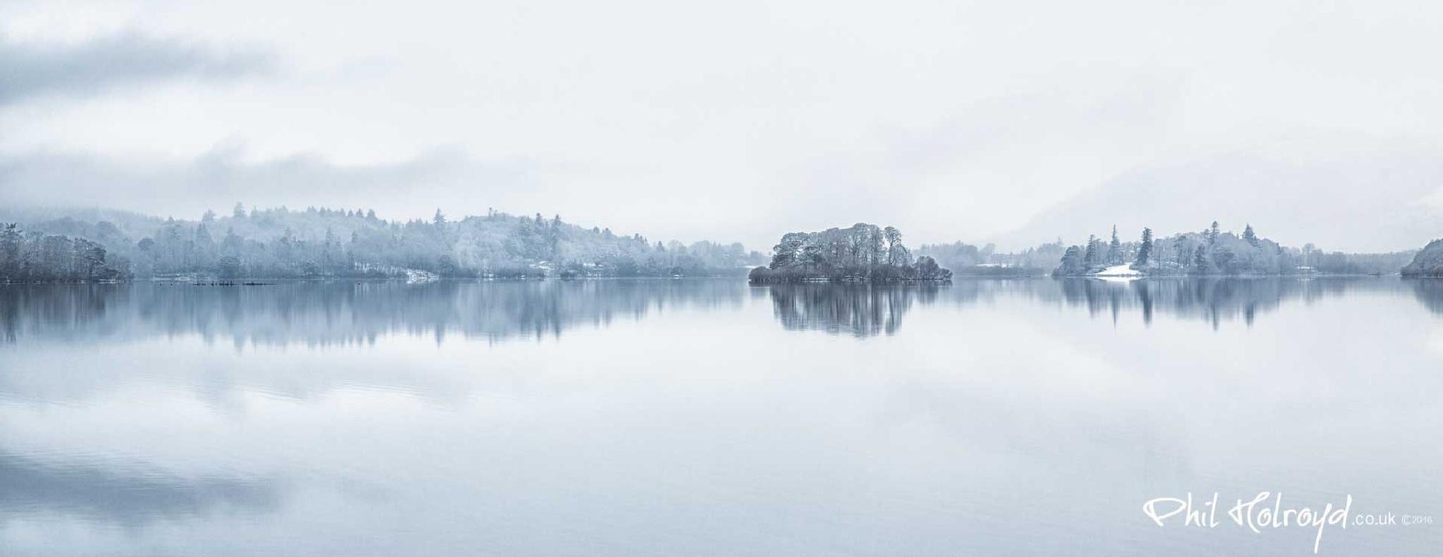 Cold Derwent by Phil