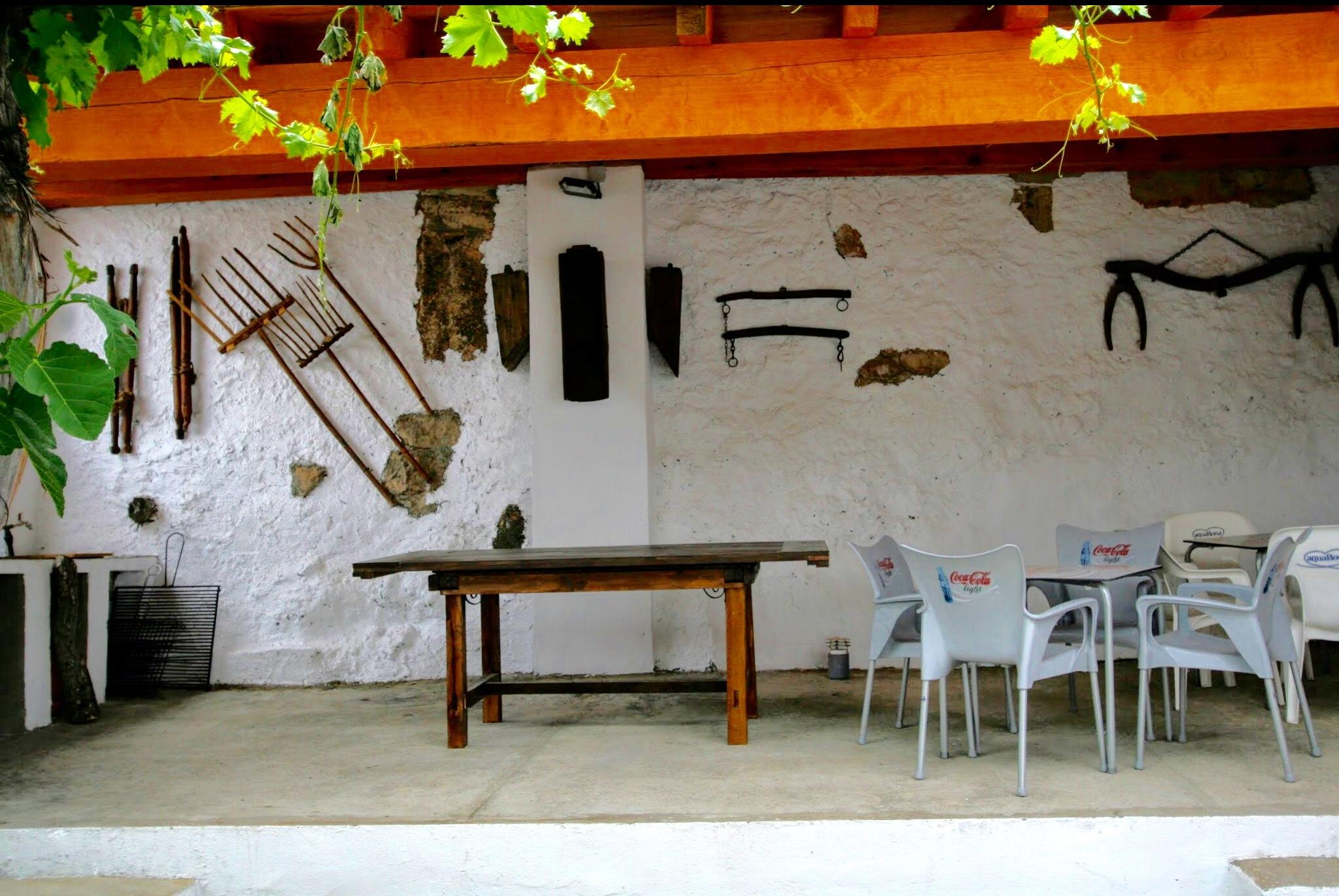 Courtyard  by Gregorio Emper