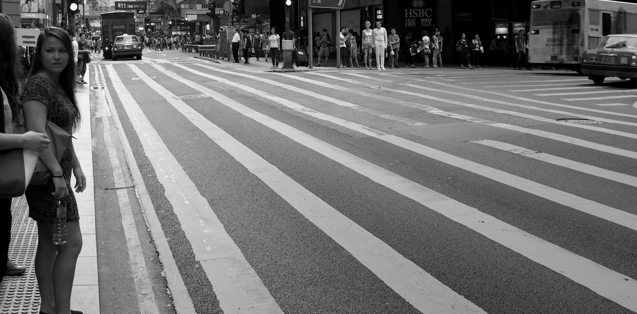 The Crossing by Rickie Lee