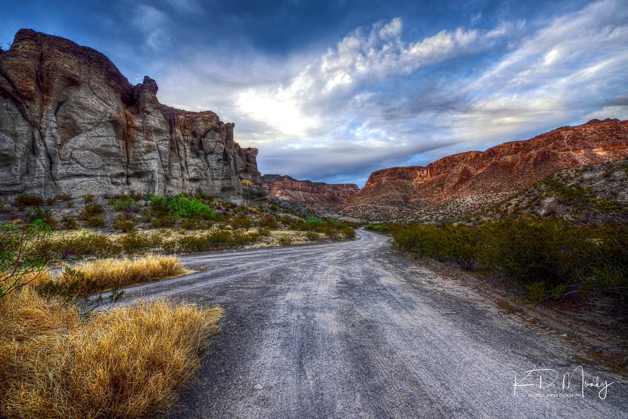 Backroads by kdmoody56