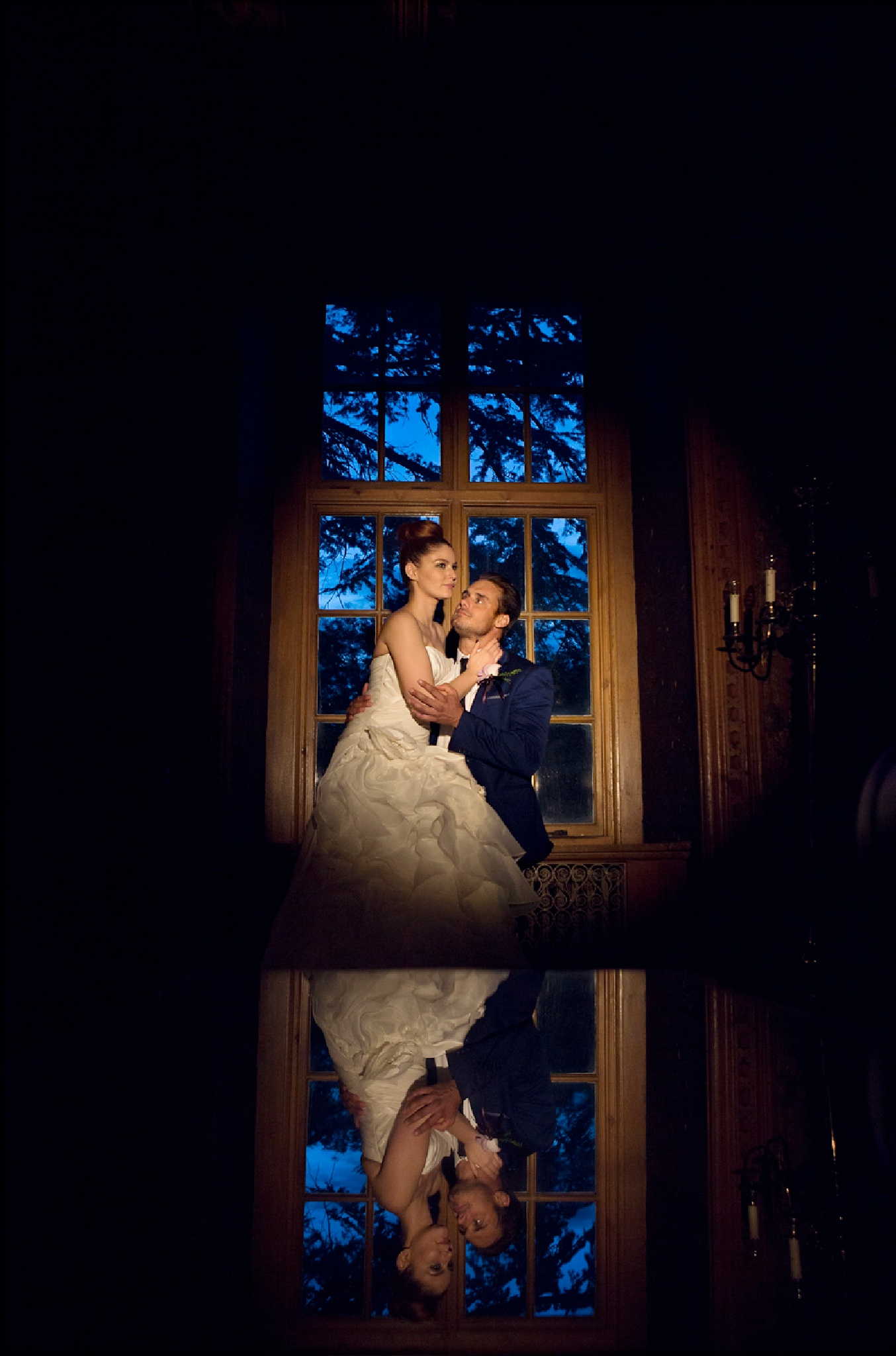 wedding photographer - Doville Gail Photography by doville