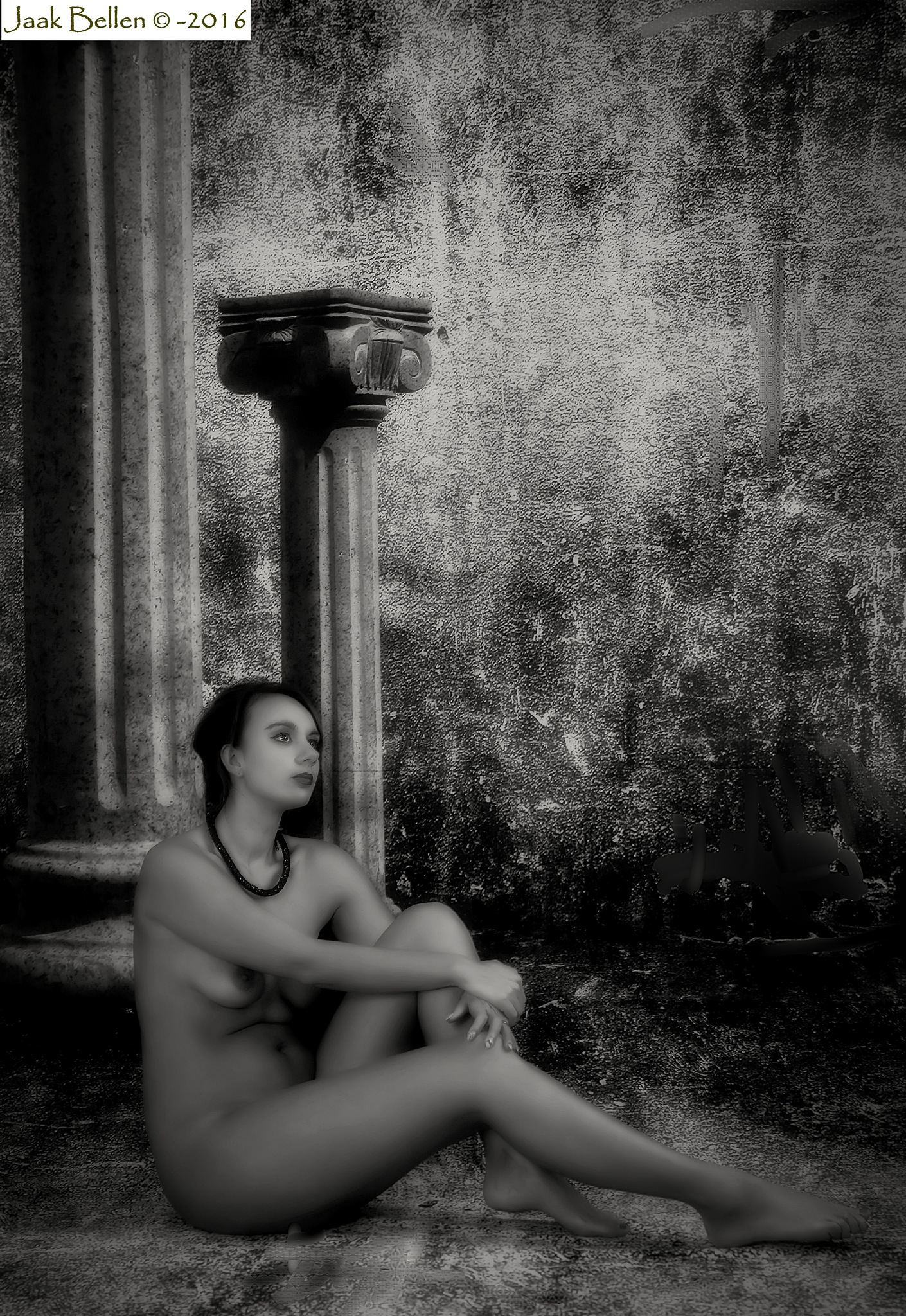 Ancient Roma.... by Jaak BELLEN
