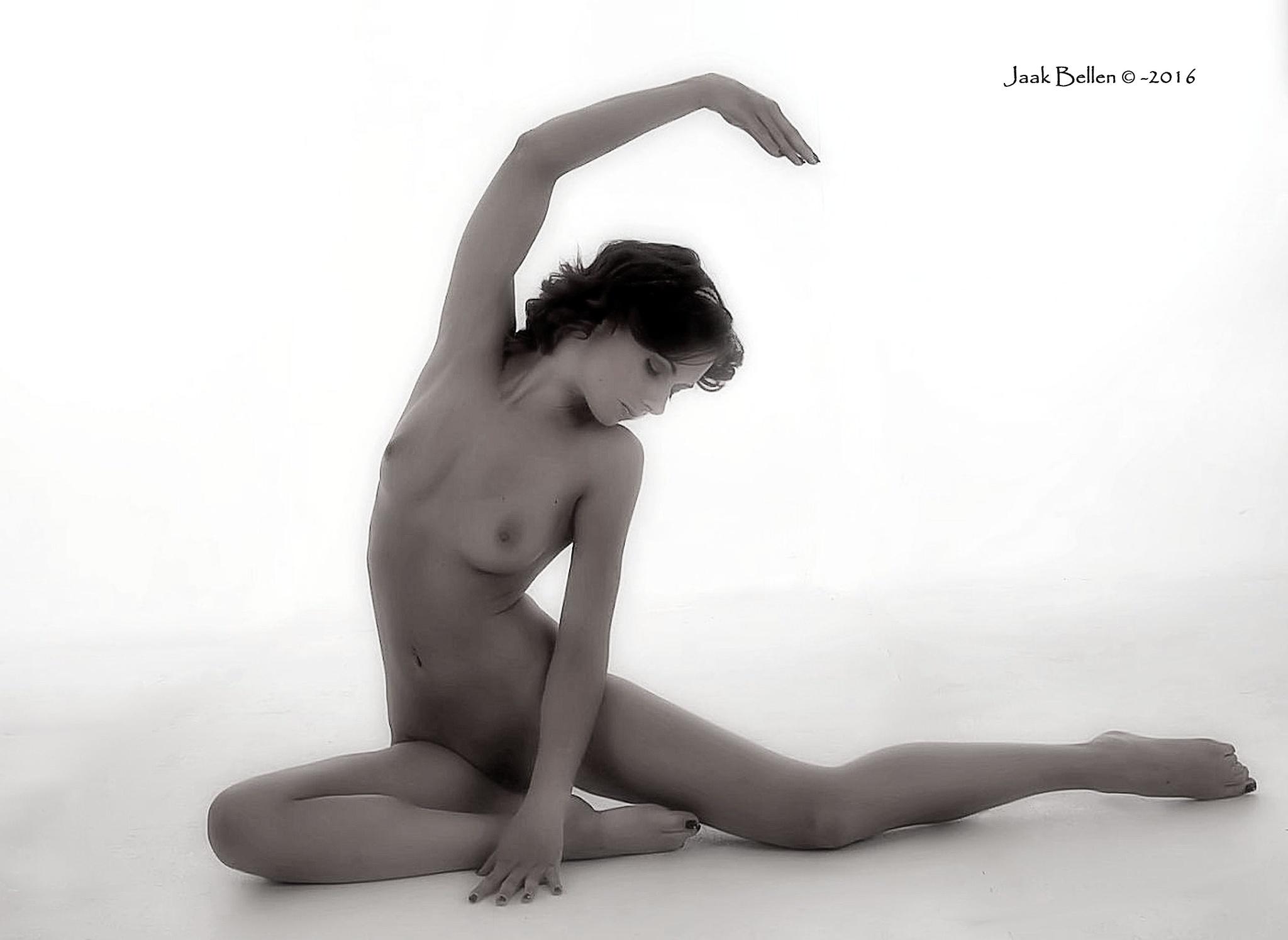Photo in Nude #nude #full nude #frontal nude #feminin nude #artistic nude
