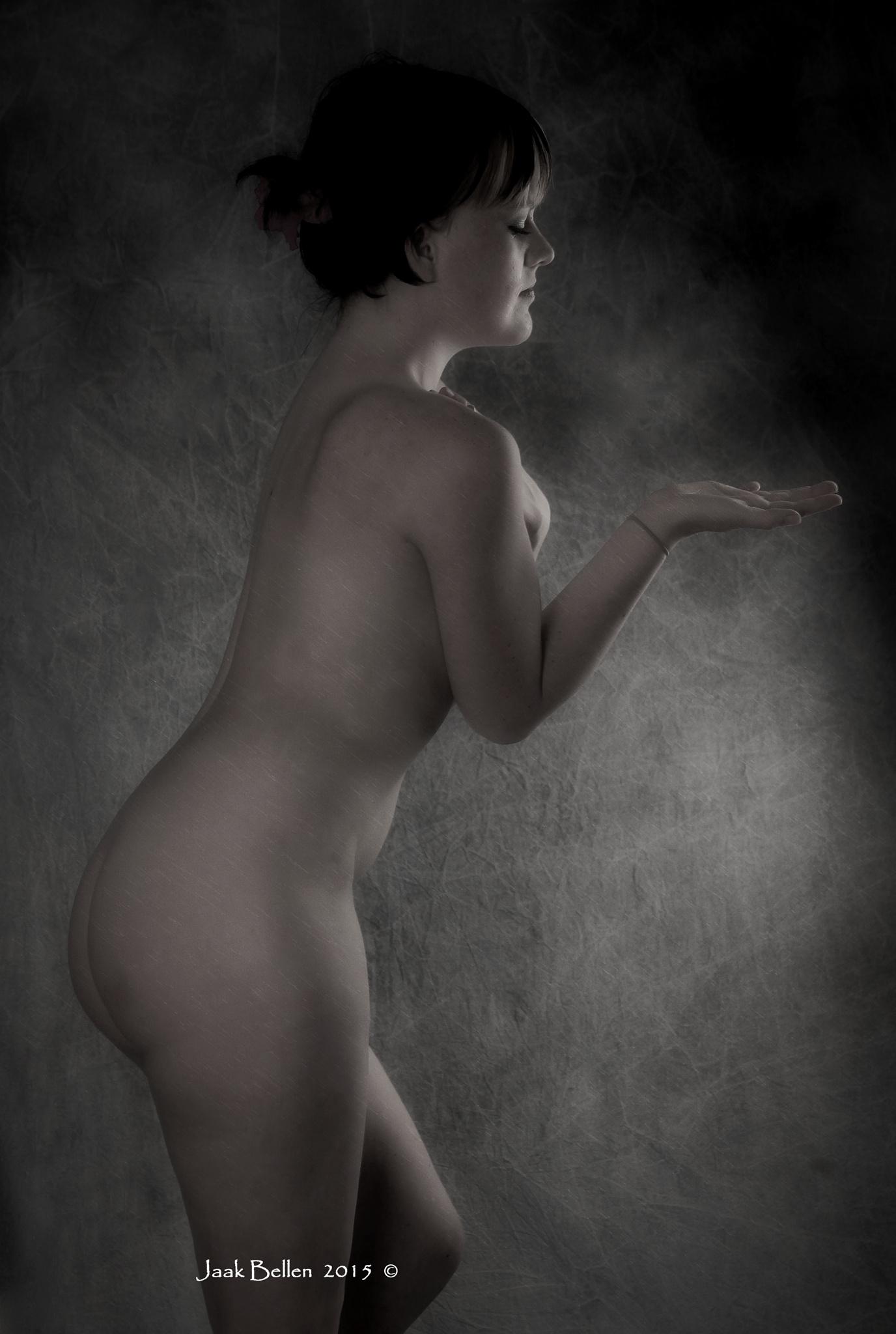 Showertime by Jaak BELLEN