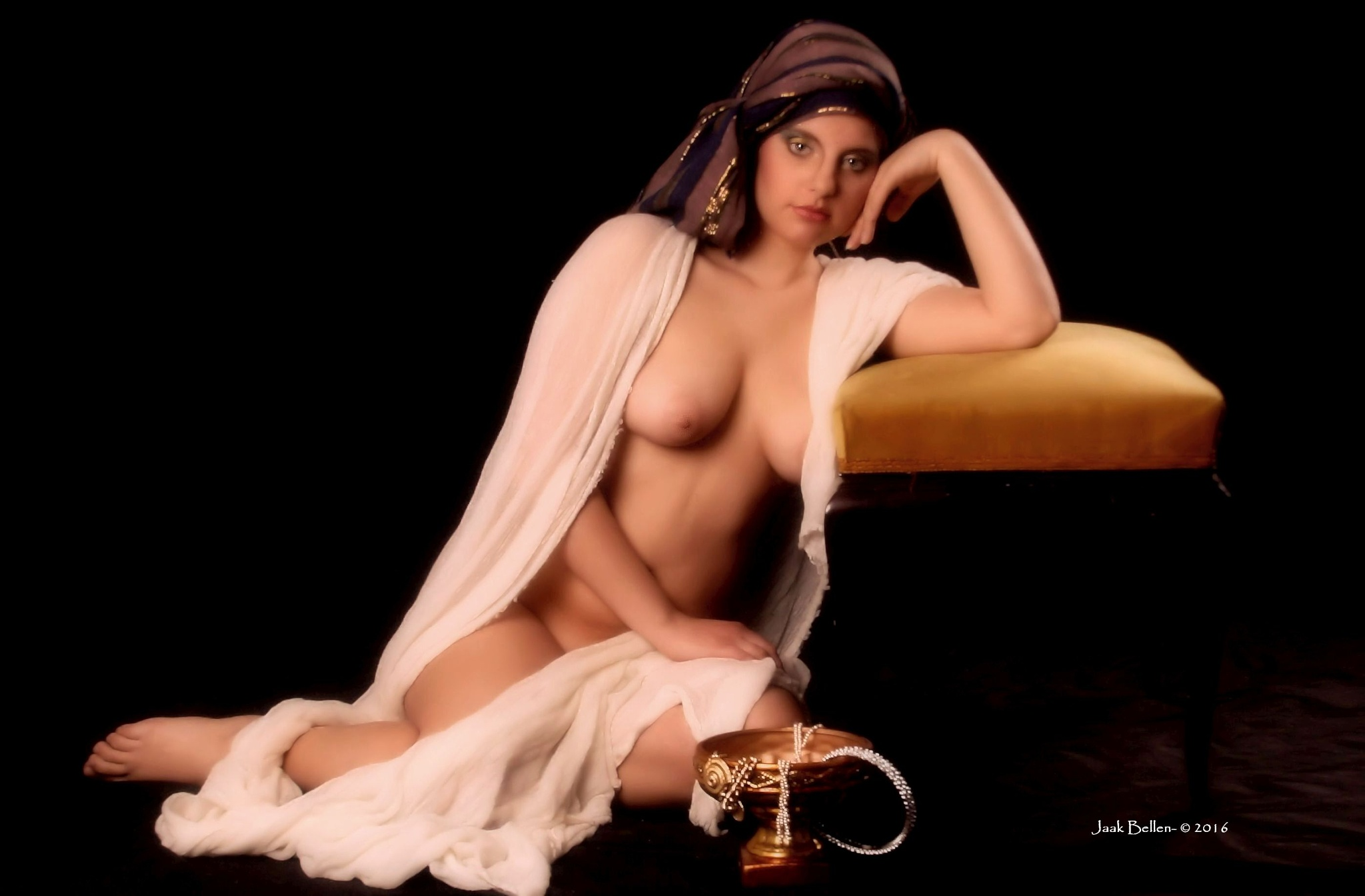 Photo in Nude #nude #naked #nudity #frontal nude