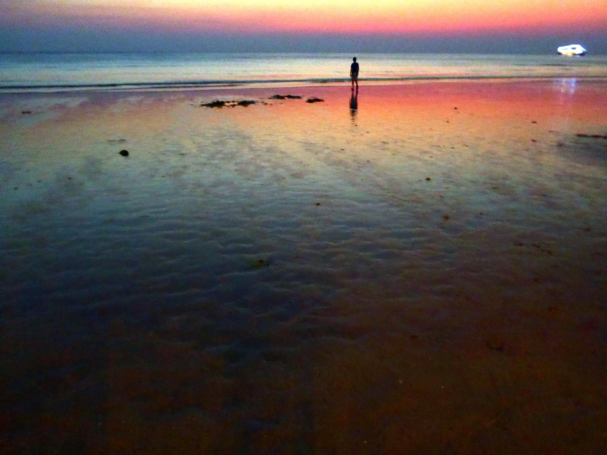 Sunset  by Informatissima