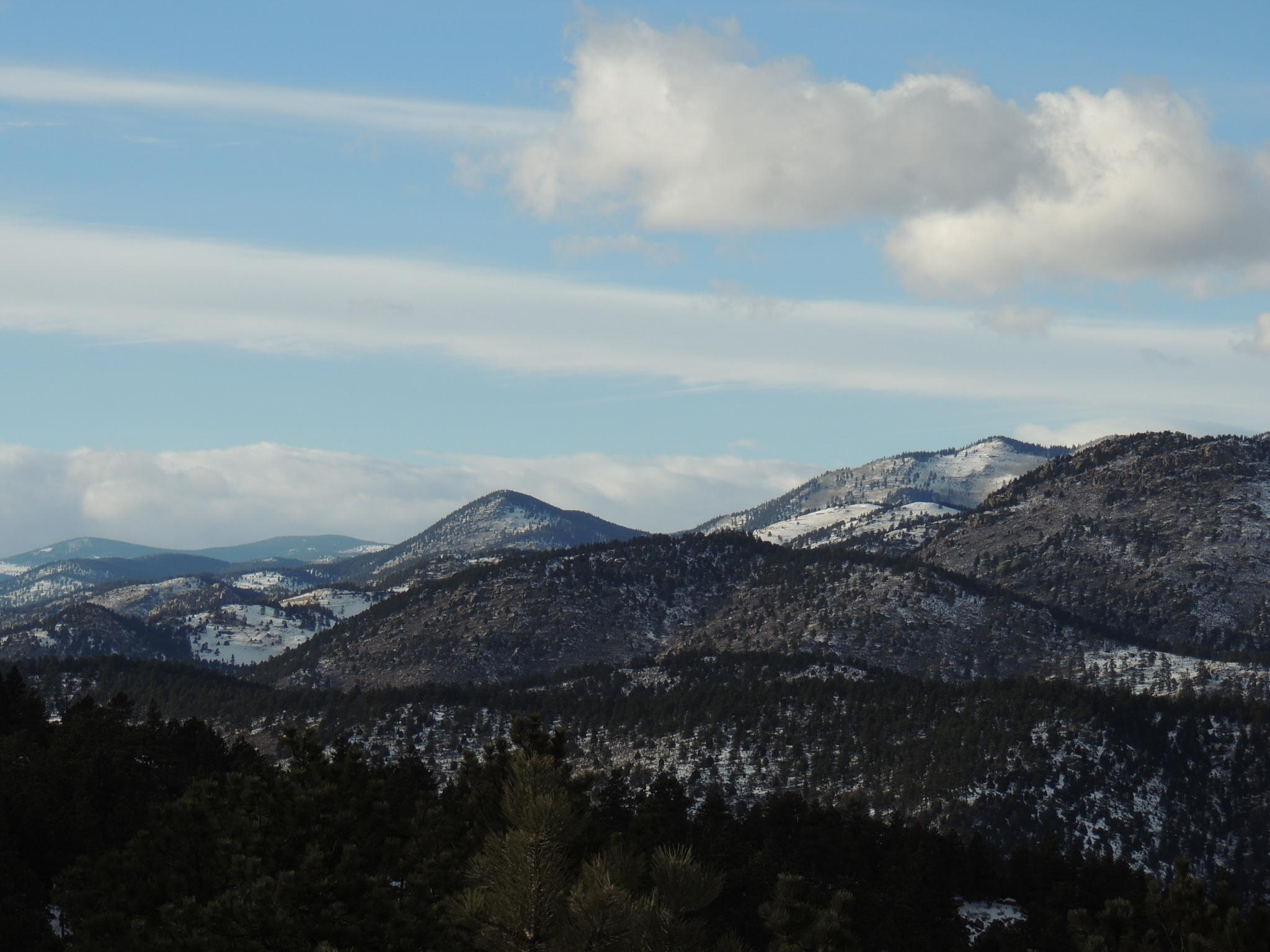 Colorado by sh2020